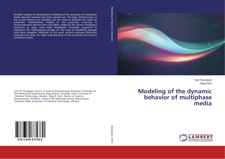 Modeling of the dynamic behavior of multiphase media complete dynamic analysis of stewart platform based on workspace