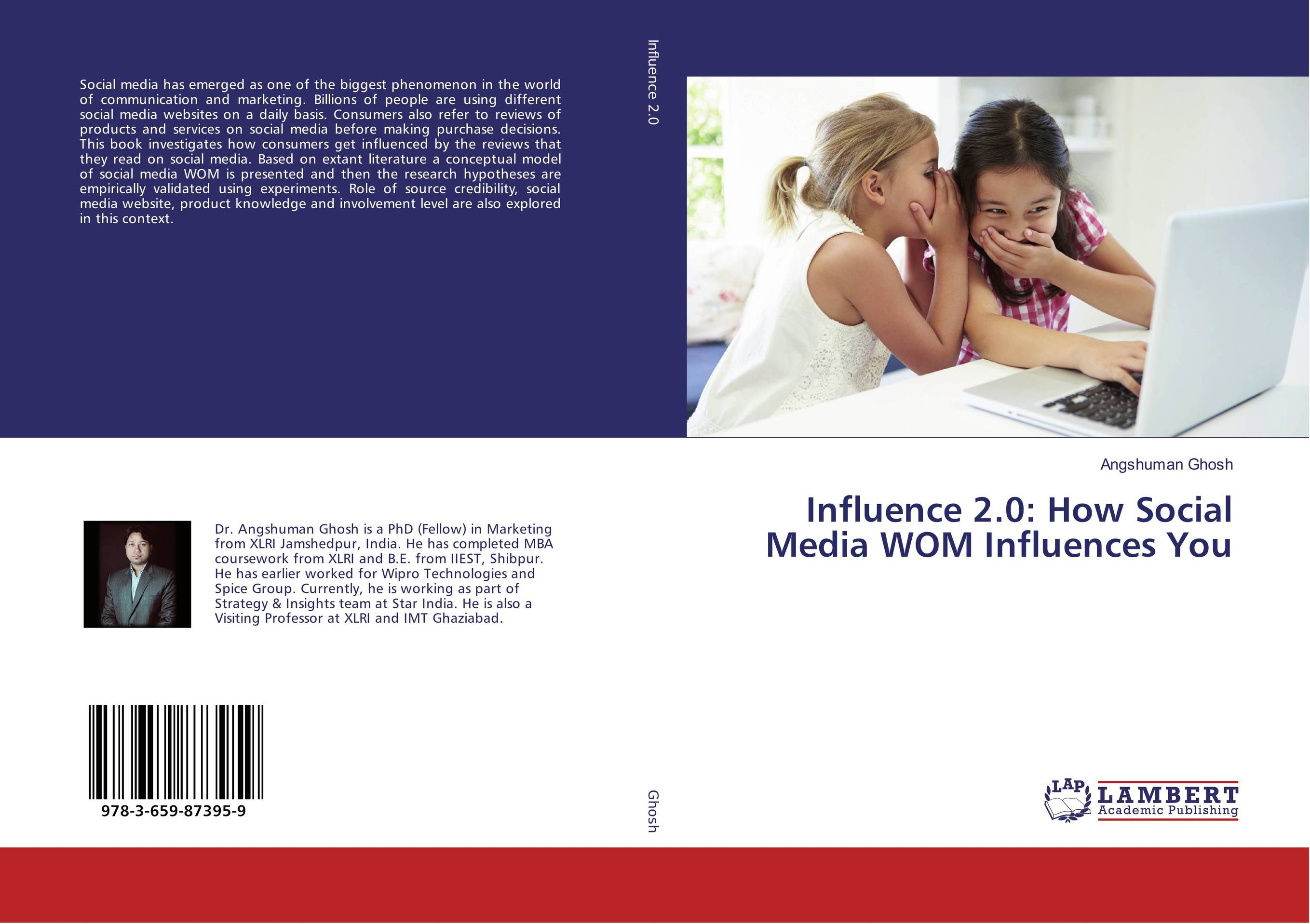 Influence 2.0: How Social Media WOM Influences You
