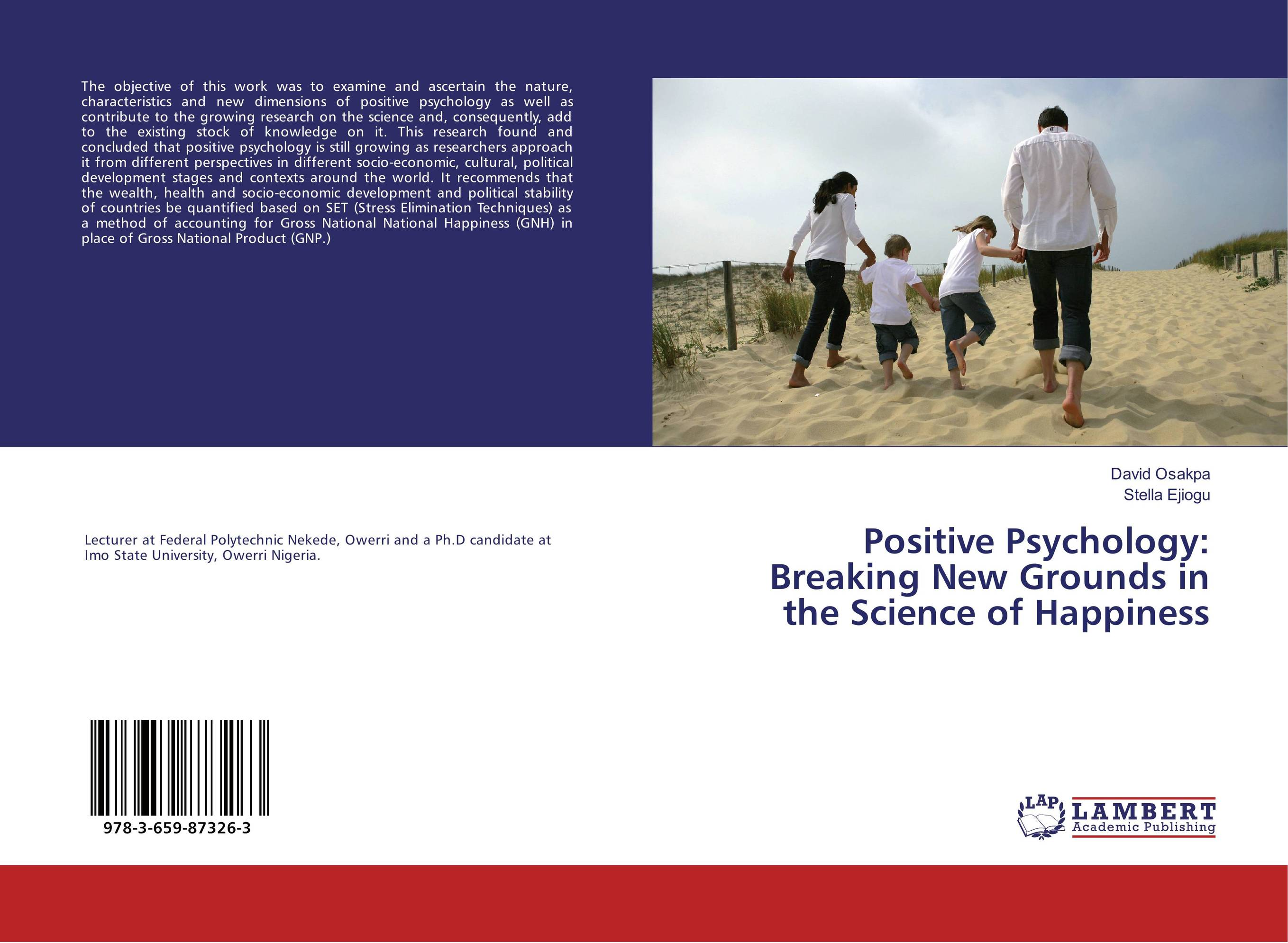 Positive Psychology: Breaking New Grounds in the Science of Happiness voluntary associations in tsarist russia – science patriotism and civil society