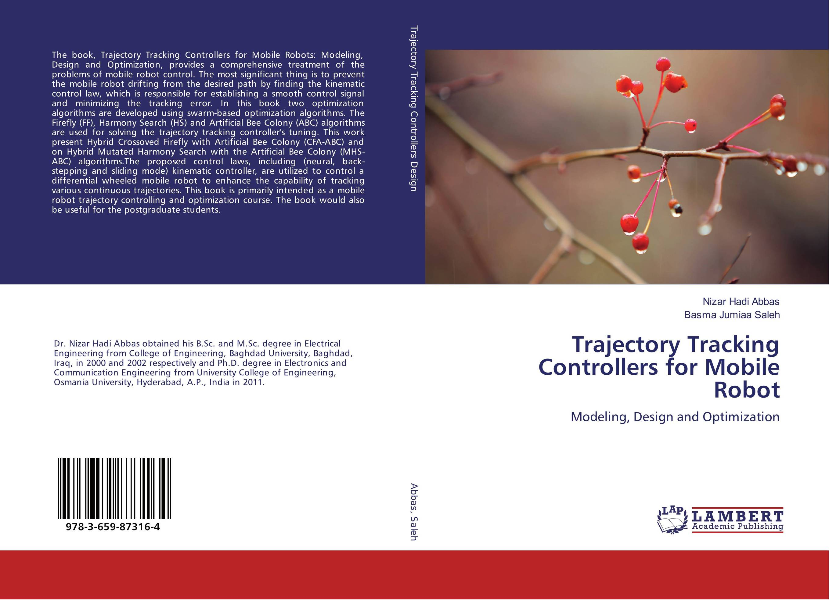 Trajectory Tracking Controllers for Mobile Robot mpso and mga approaches for mobile robot navigation