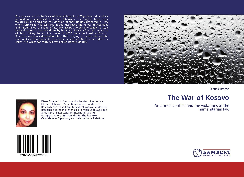 The War of Kosovo