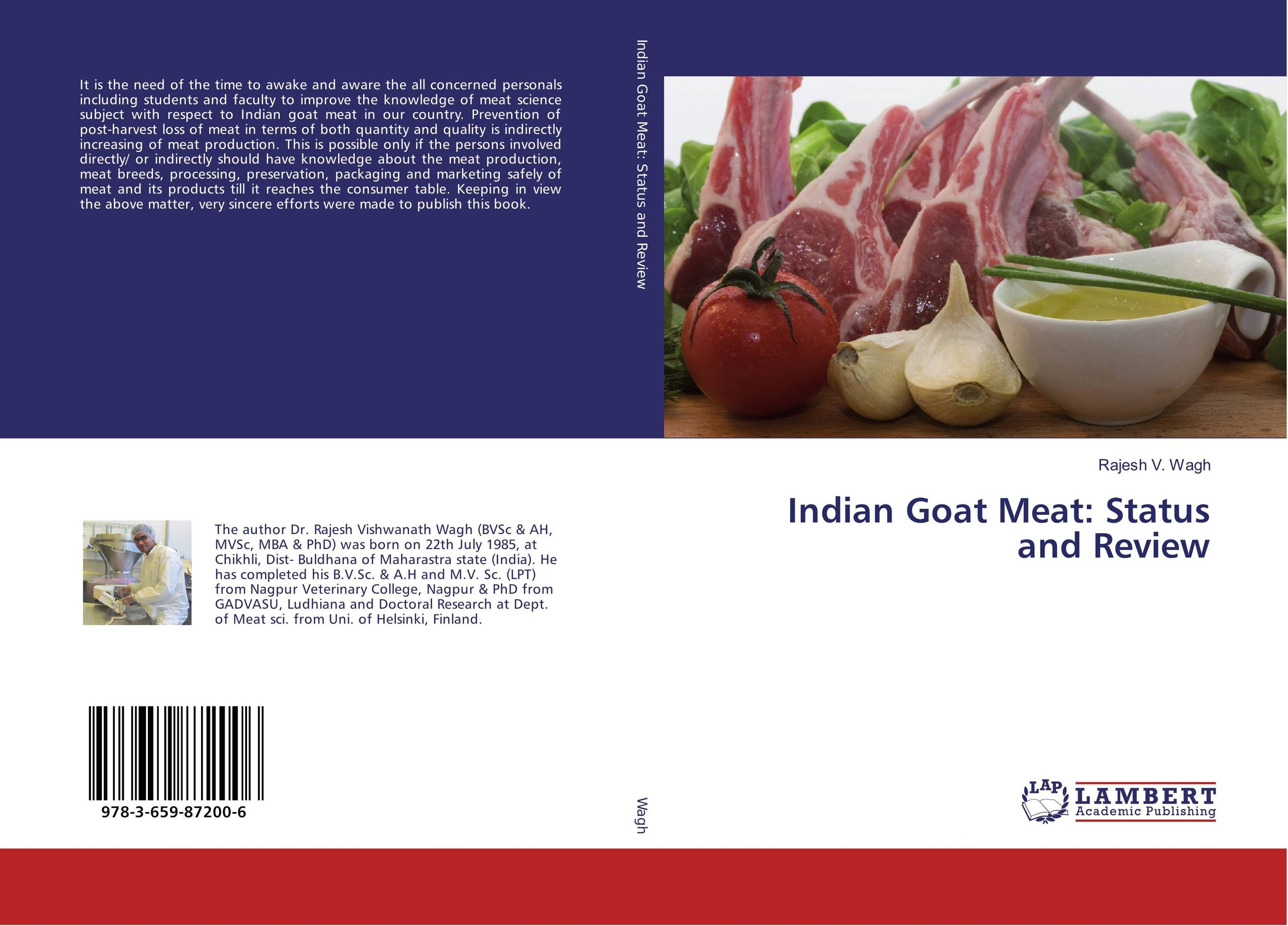 Indian Goat Meat: Status and Review