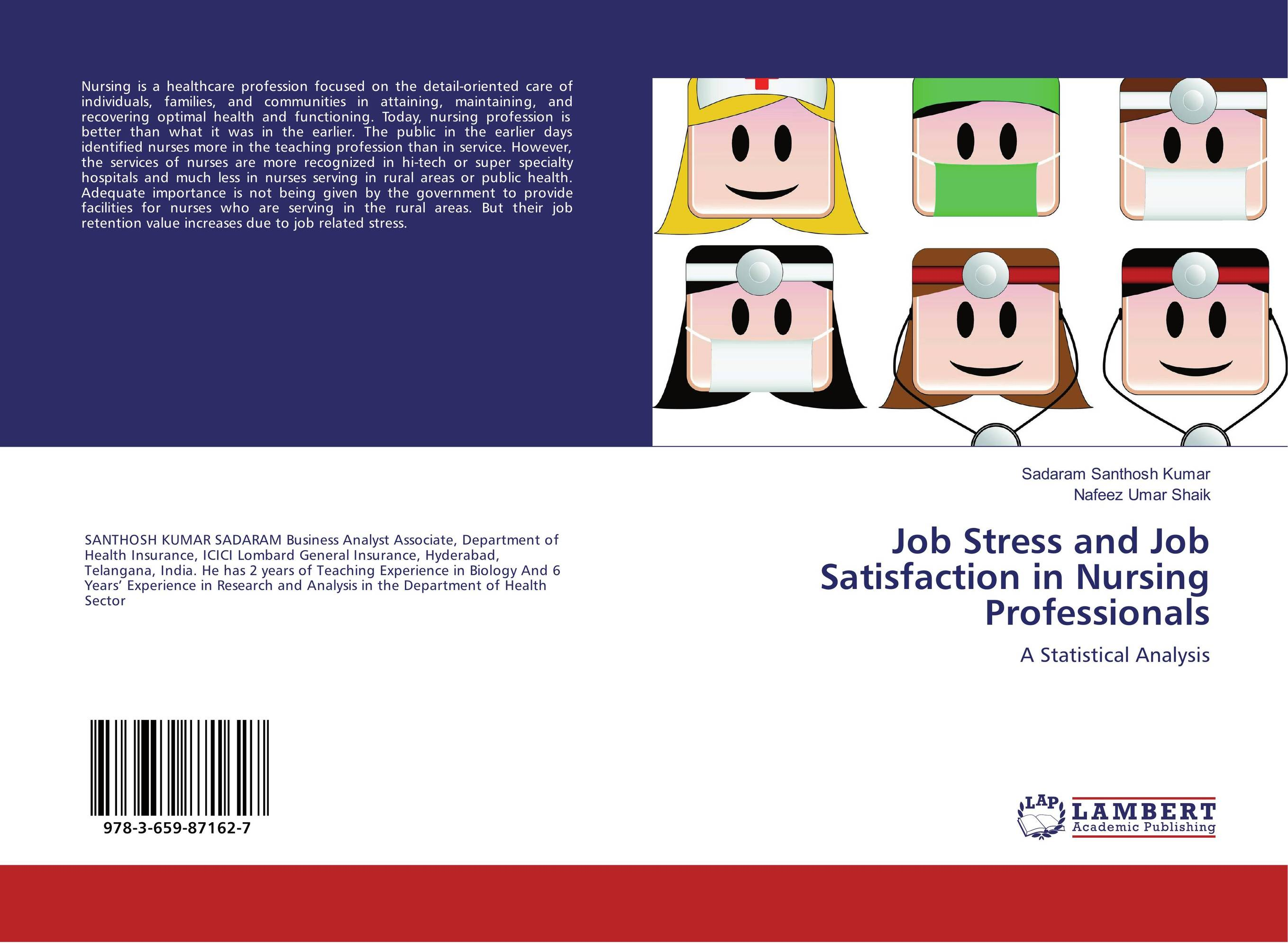 Job Stress and Job Satisfaction in Nursing Professionals the meaning of voice to experienced nurses in magnet hospitals