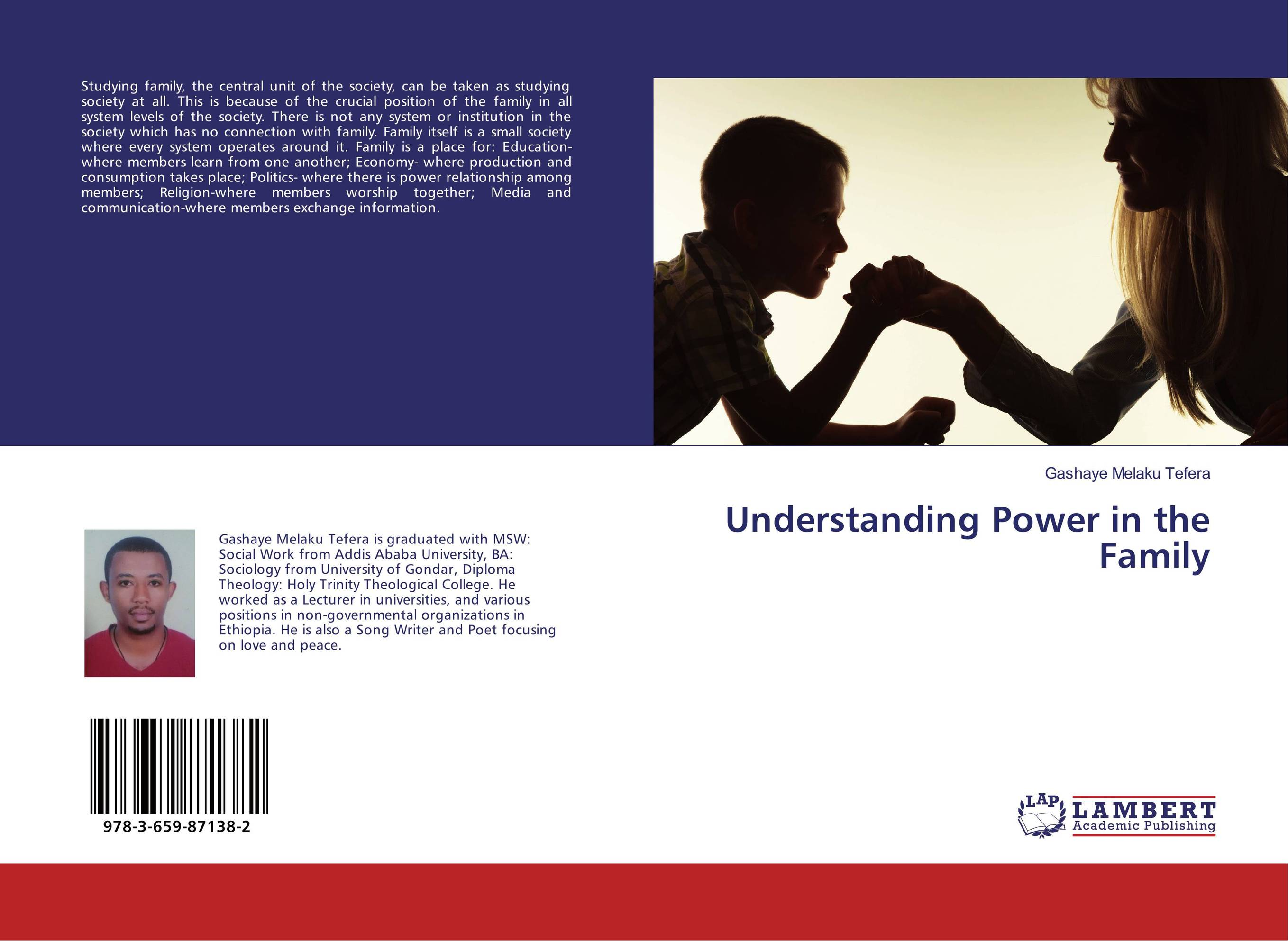 Understanding Power in the Family no spousal communication no family planning