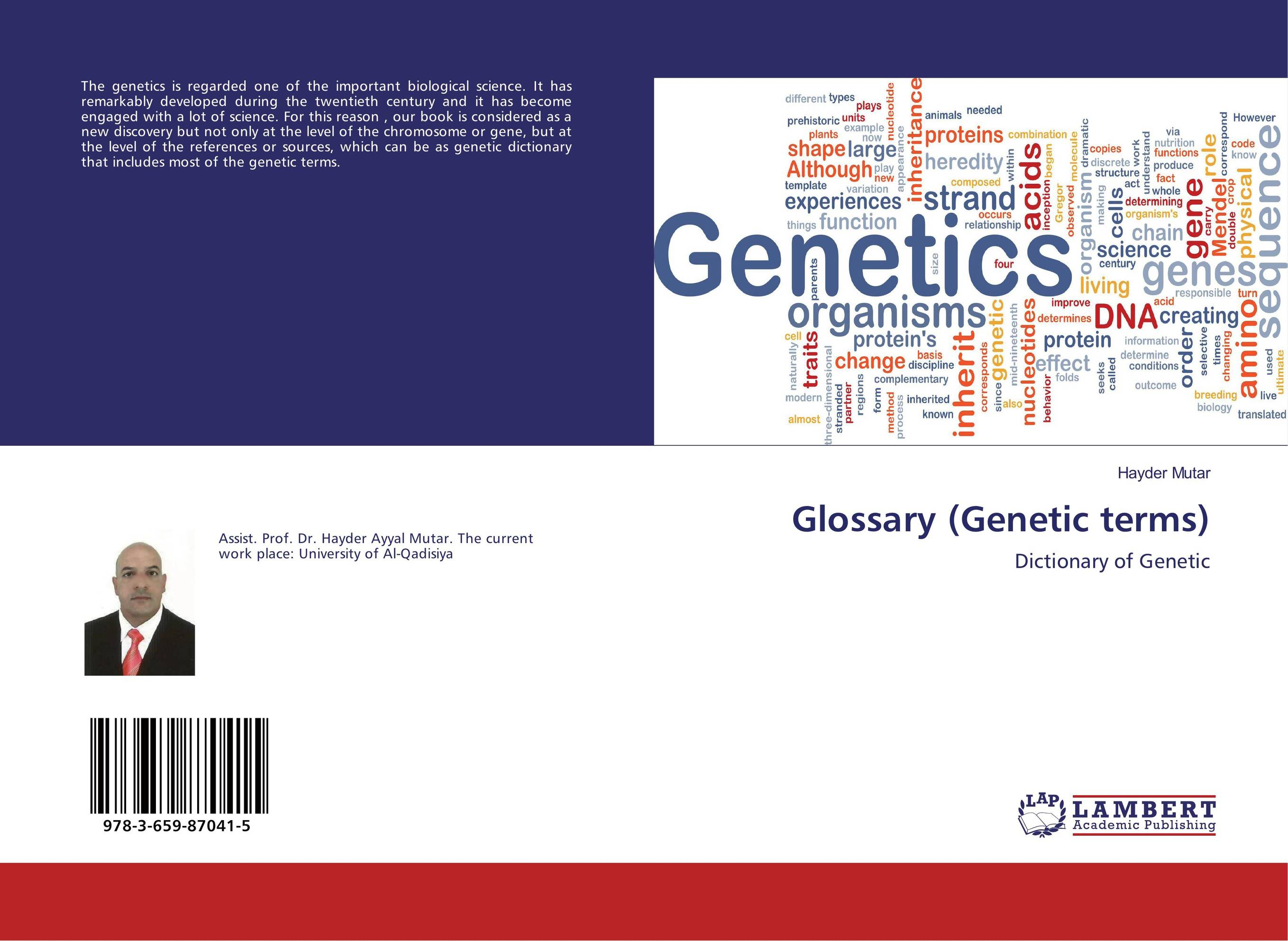 Glossary (Genetic terms) the illustrated dictionary of boating terms – 2000 essential terms for sailors