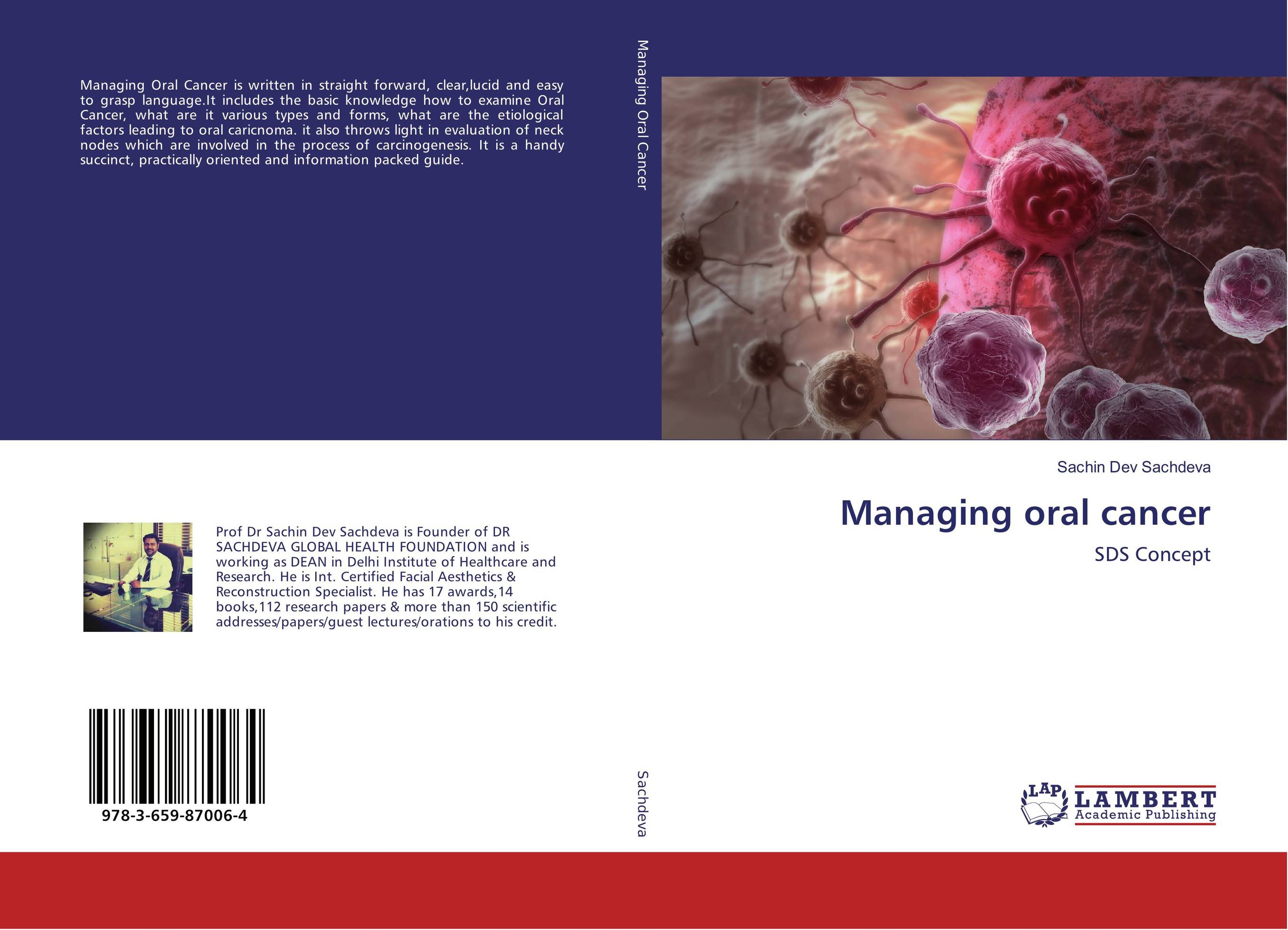 Managing oral cancer srichander ramaswamy managing credit risk in corporate bond portfolios a practitioner s guide
