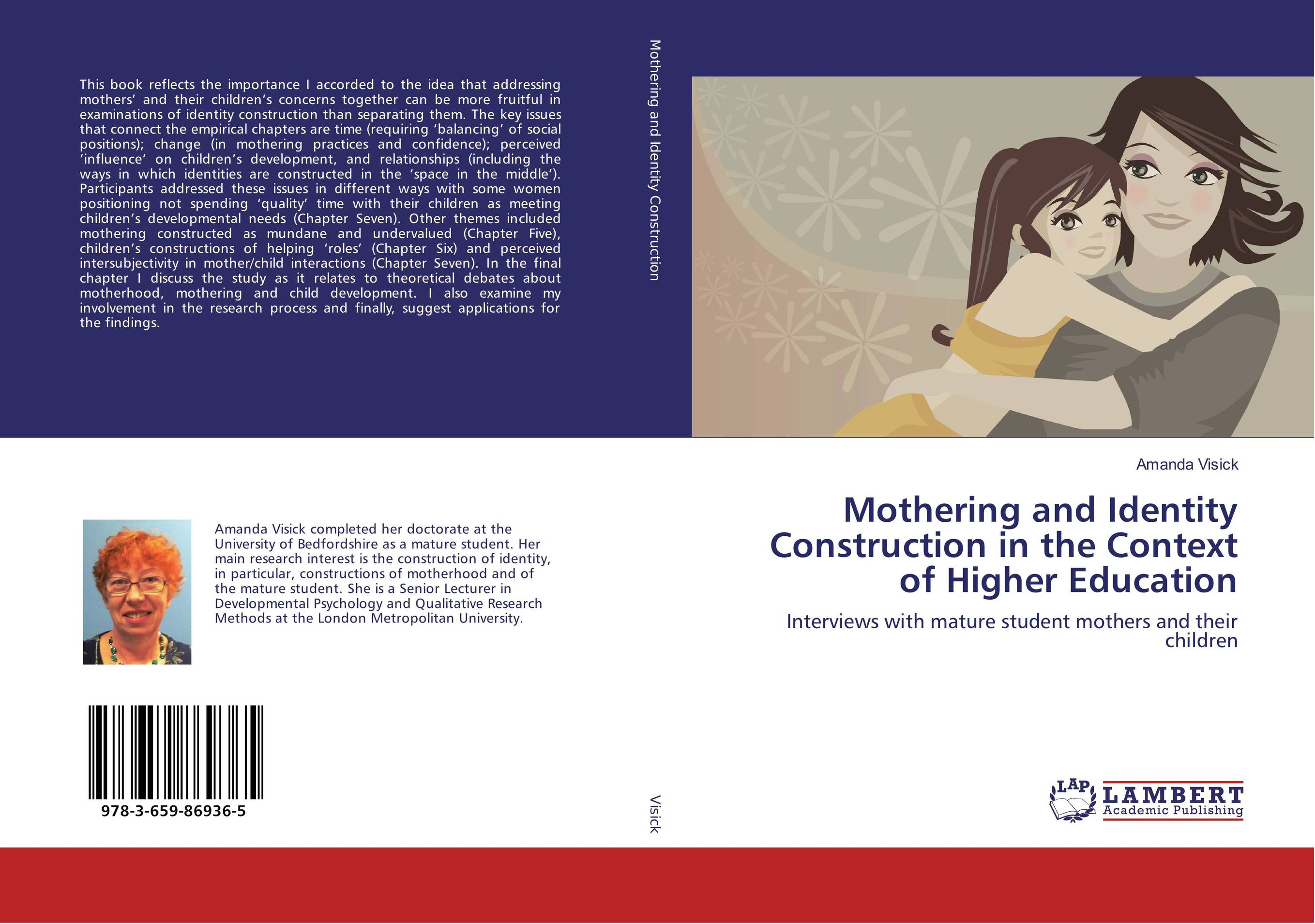 Mothering and Identity Construction in the Context of Higher Education the salmon who dared to leap higher