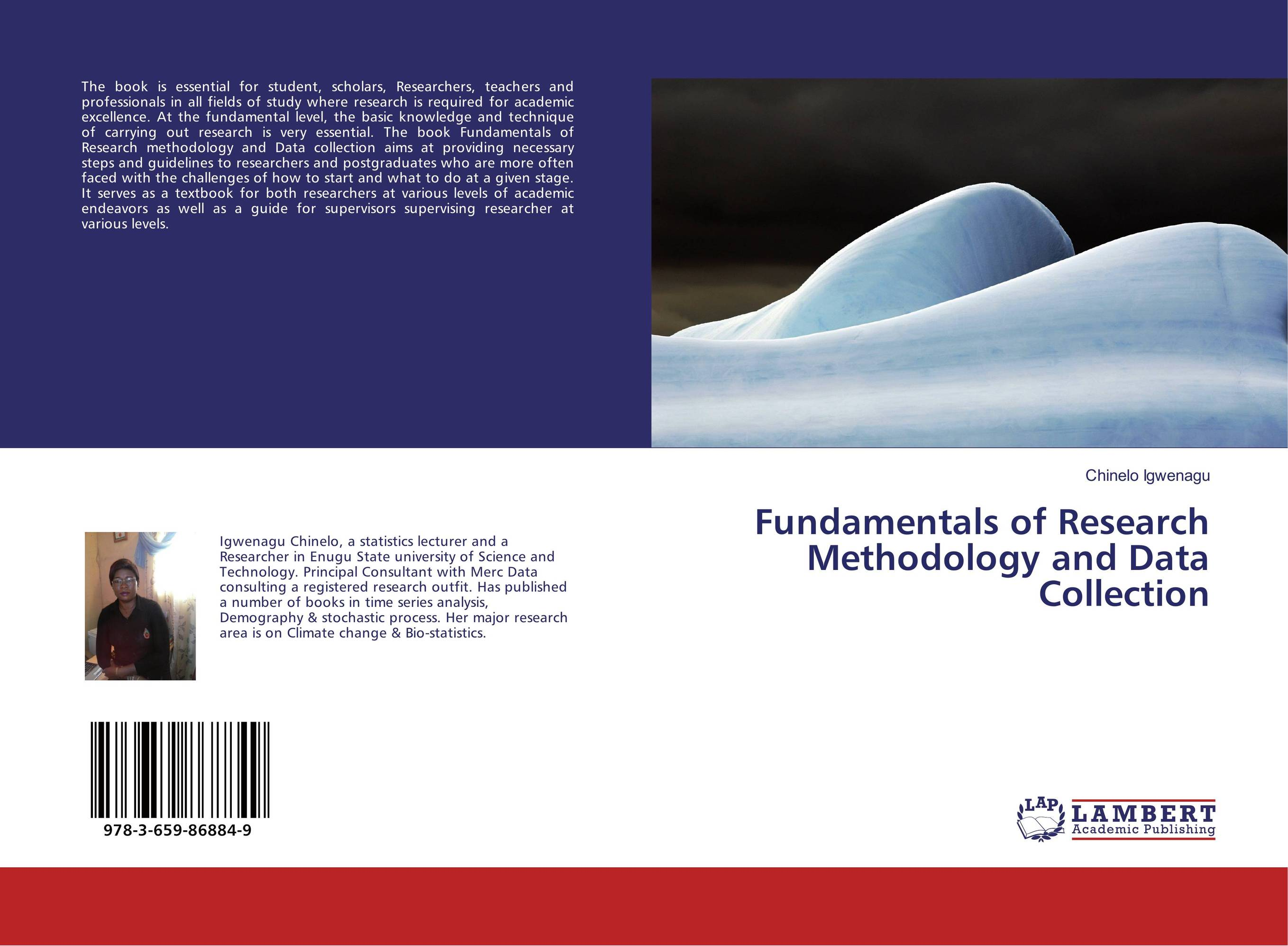 Fundamentals of Research Methodology and Data Collection
