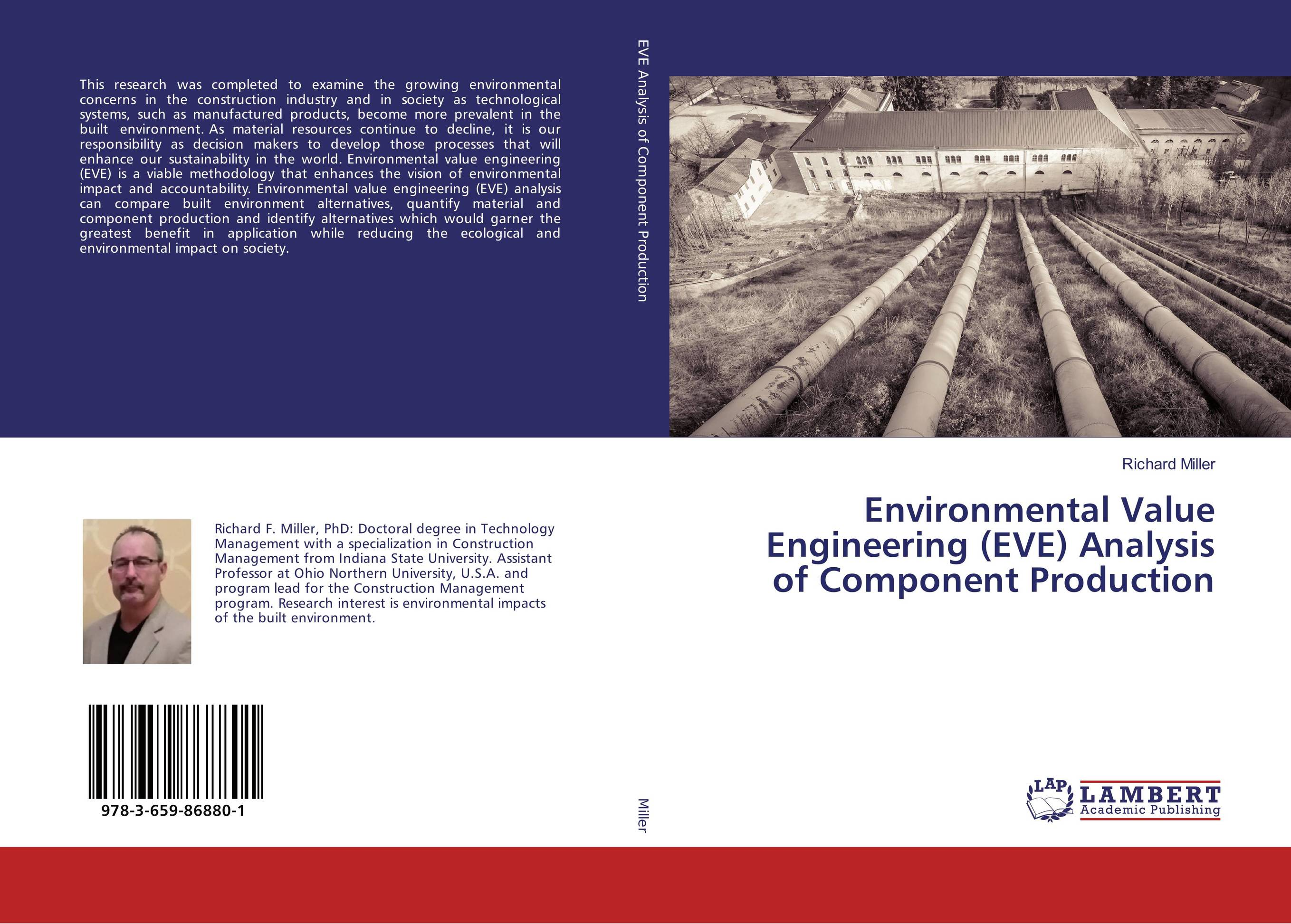 Environmental Value Engineering (EVE) Analysis of Component Production edwards eve the rogues princess