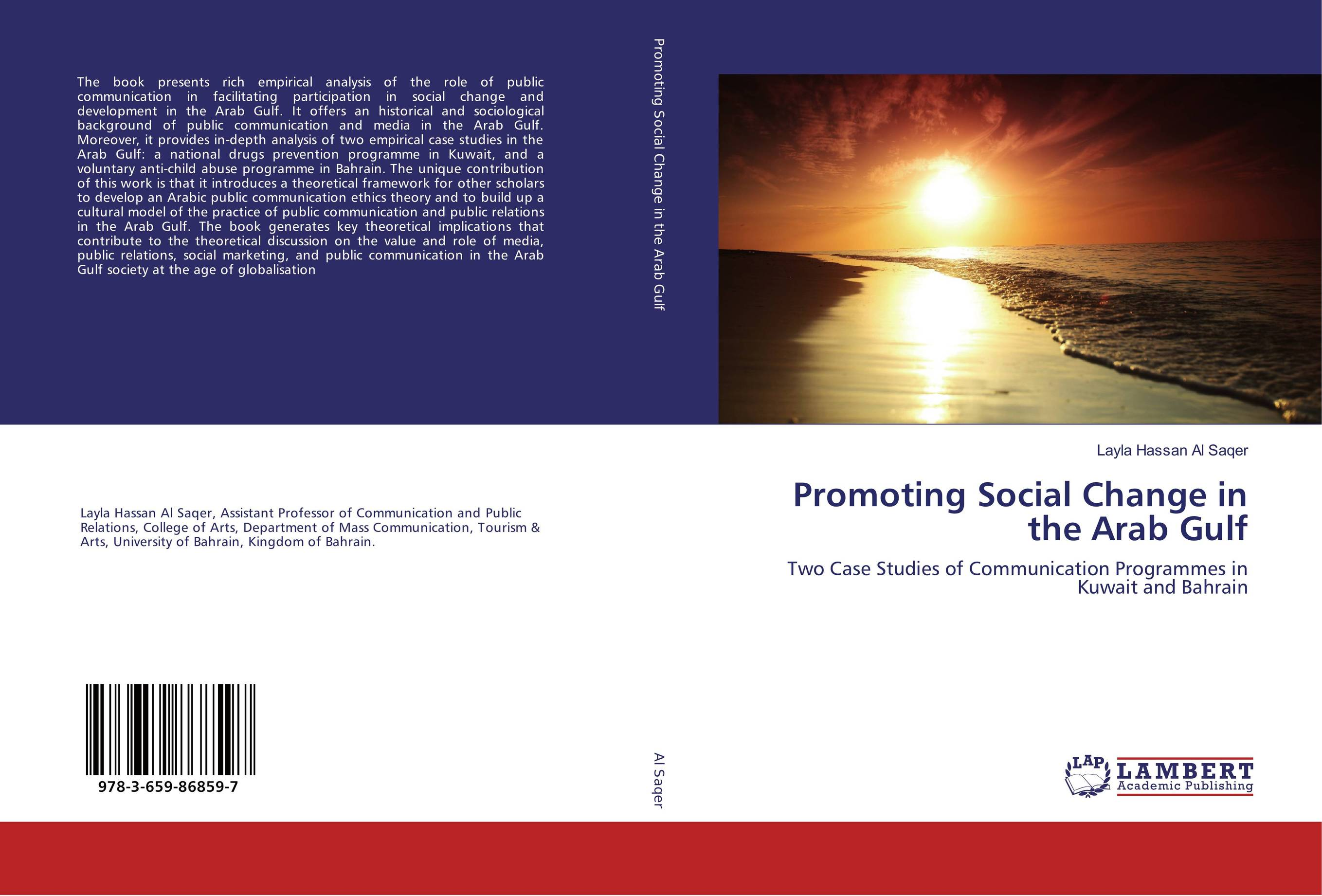 Promoting Social Change in the Arab Gulf