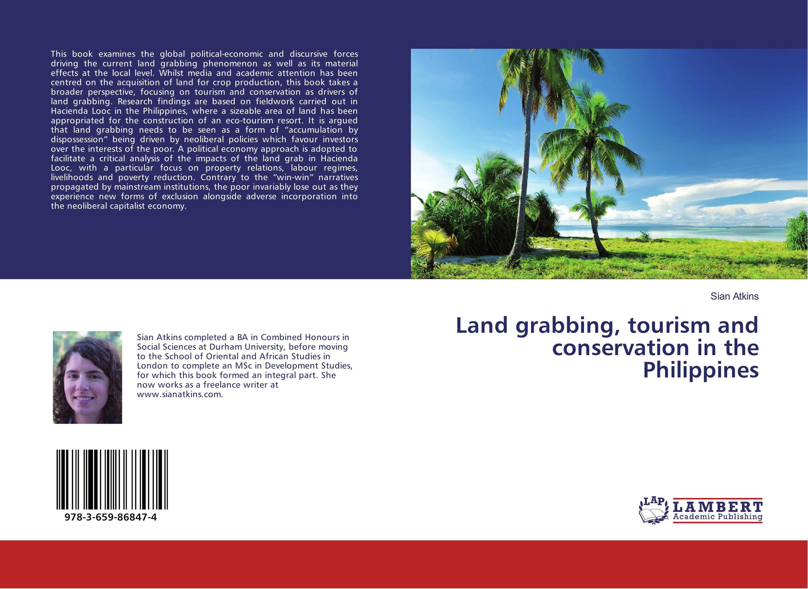 Land grabbing, tourism and conservation in the Philippines
