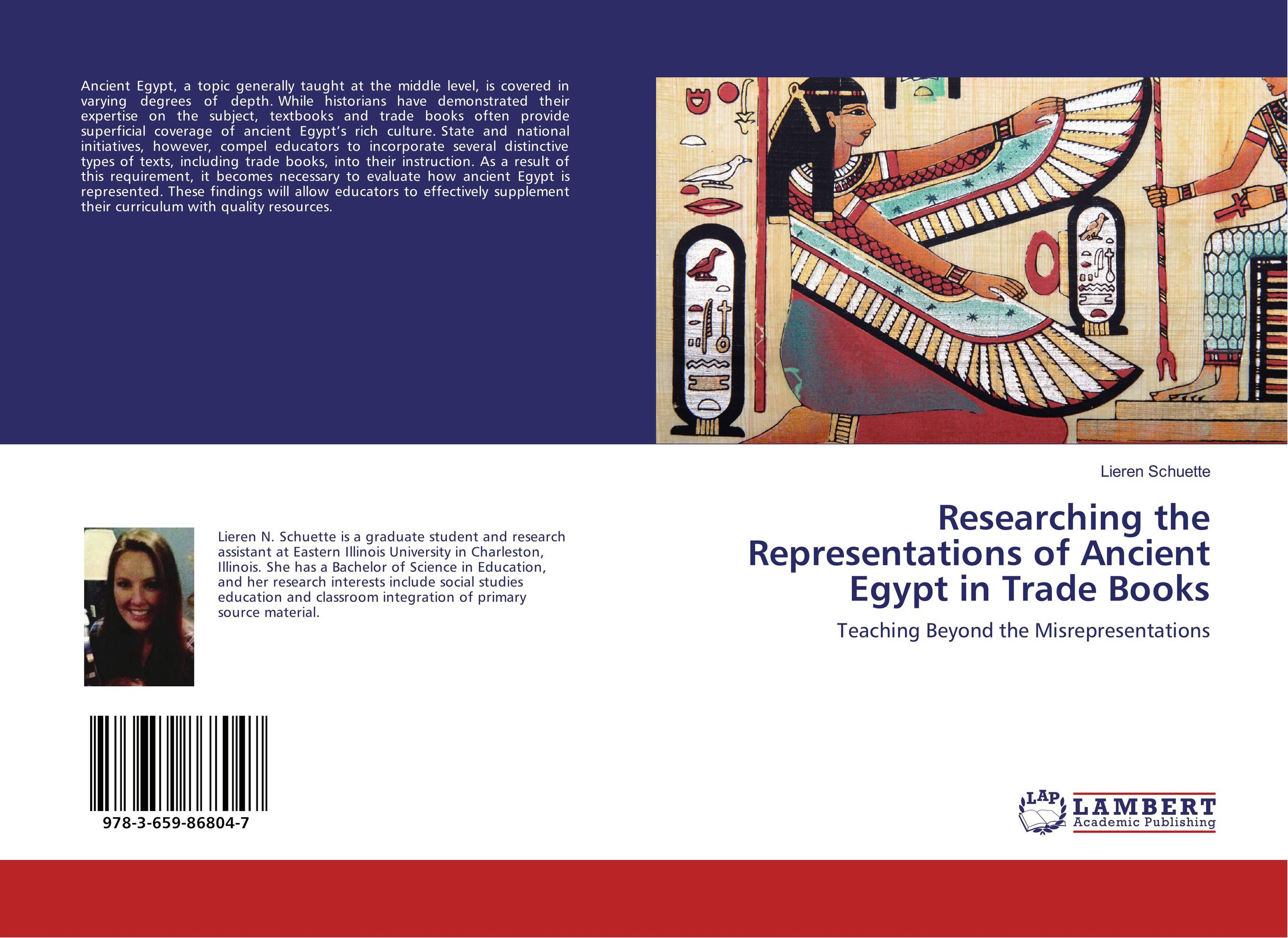 Researching the Representations of Ancient Egypt in Trade Books the pharaohs of ancient egypt