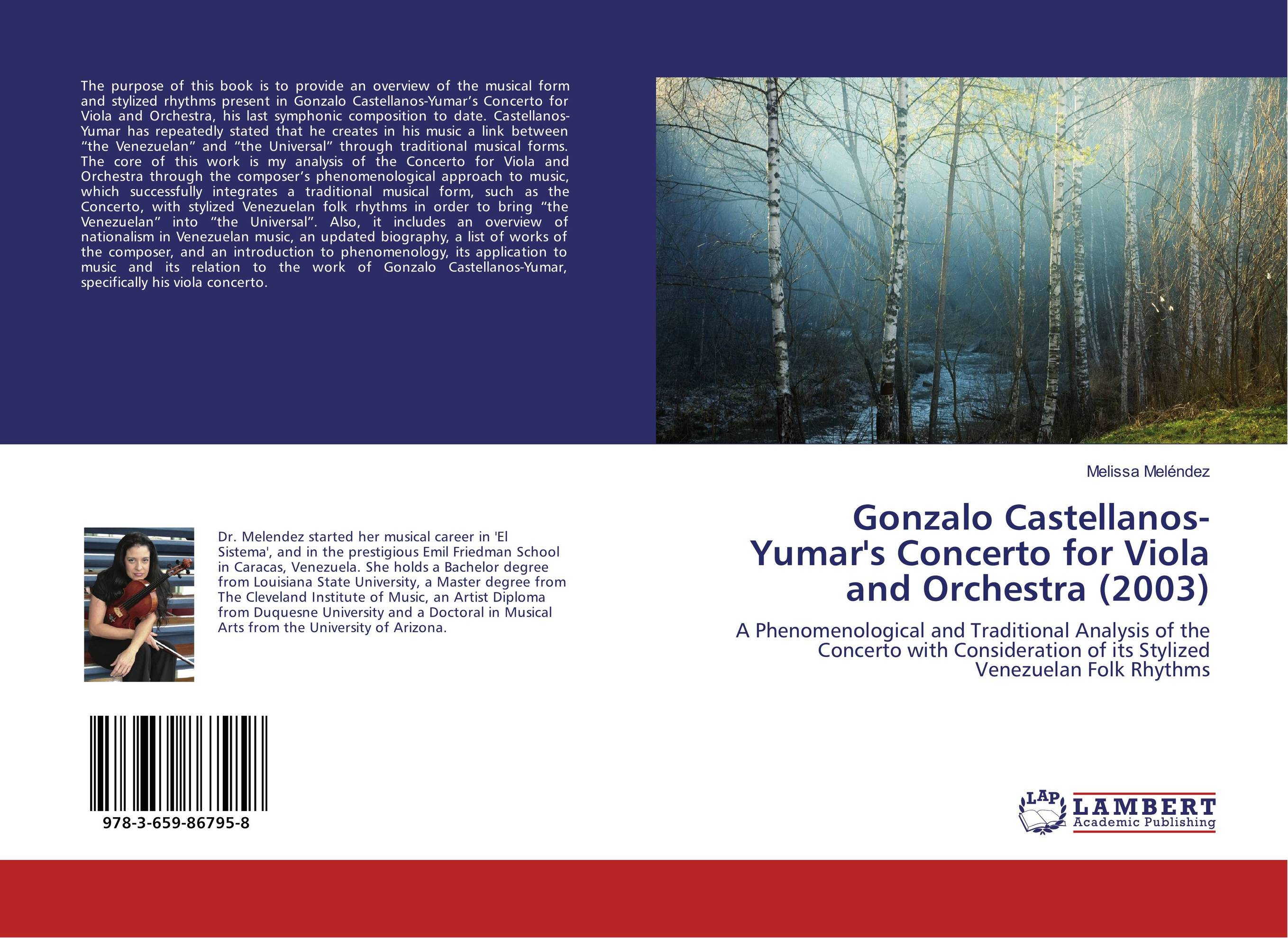 Gonzalo Castellanos-Yumar's Concerto for Viola and Orchestra (2003) the enjoyment of music – an introduction to perspective listening 10e ebook folder