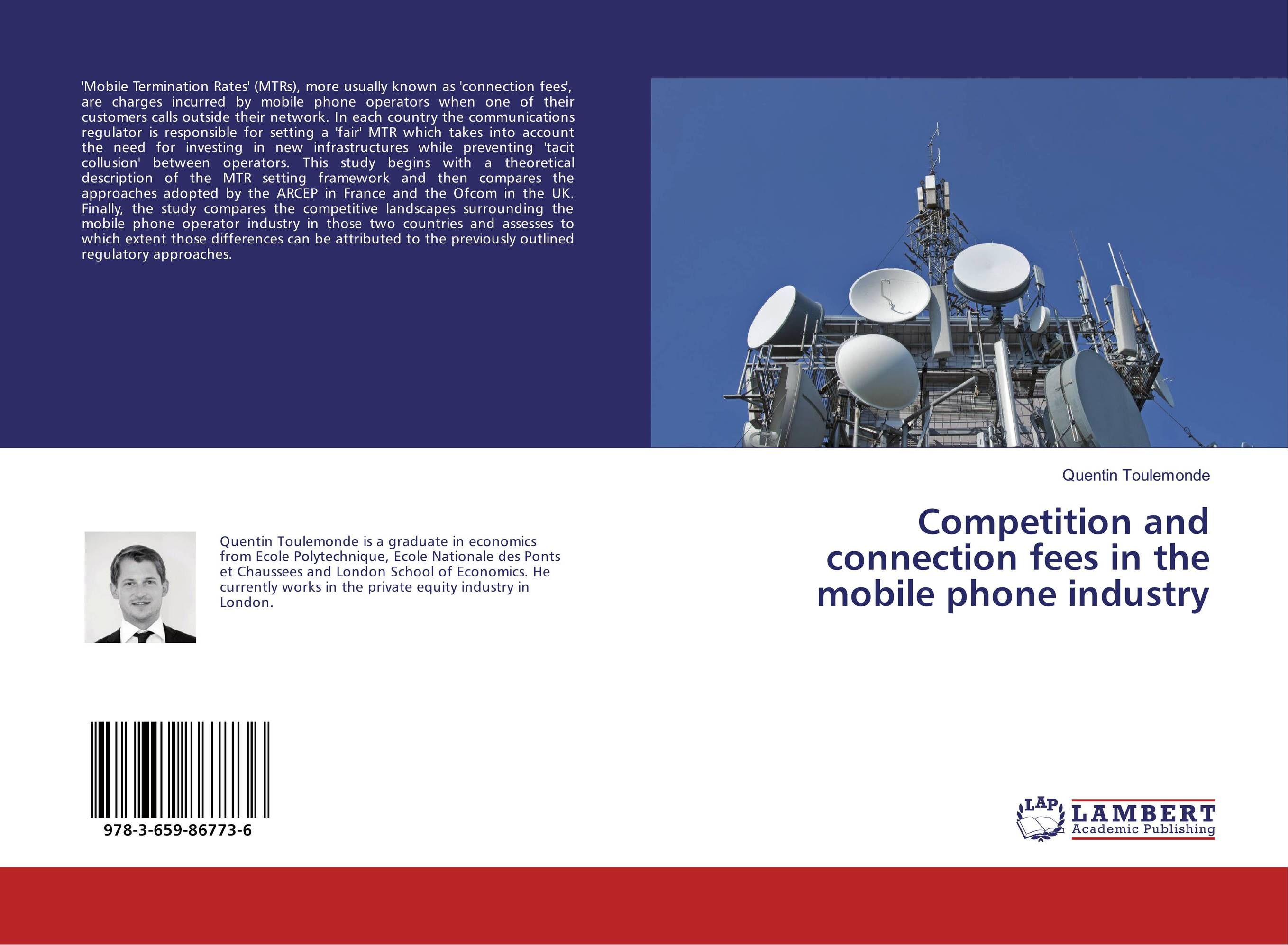 Competition and connection fees in the mobile phone industry mpso and mga approaches for mobile robot navigation