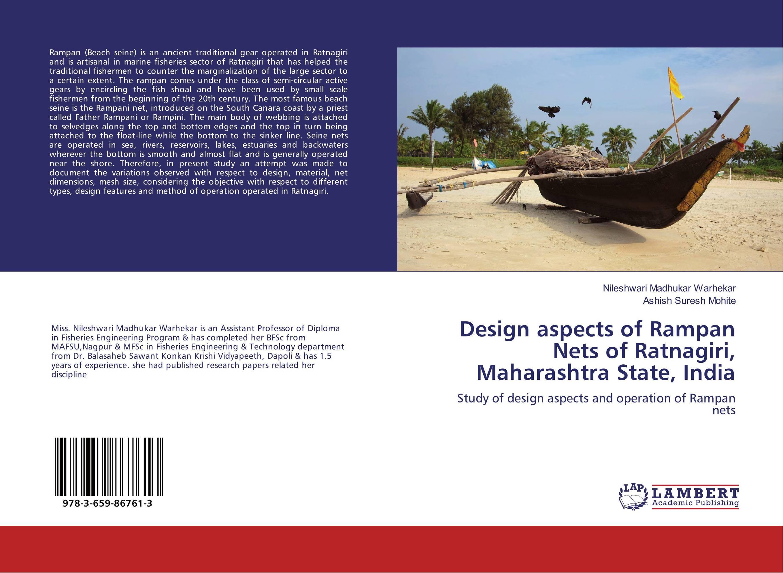 Design aspects of Rampan Nets of Ratnagiri, Maharashtra State, India biology of megalaspis cordyla off ratnagiri maharashtra india