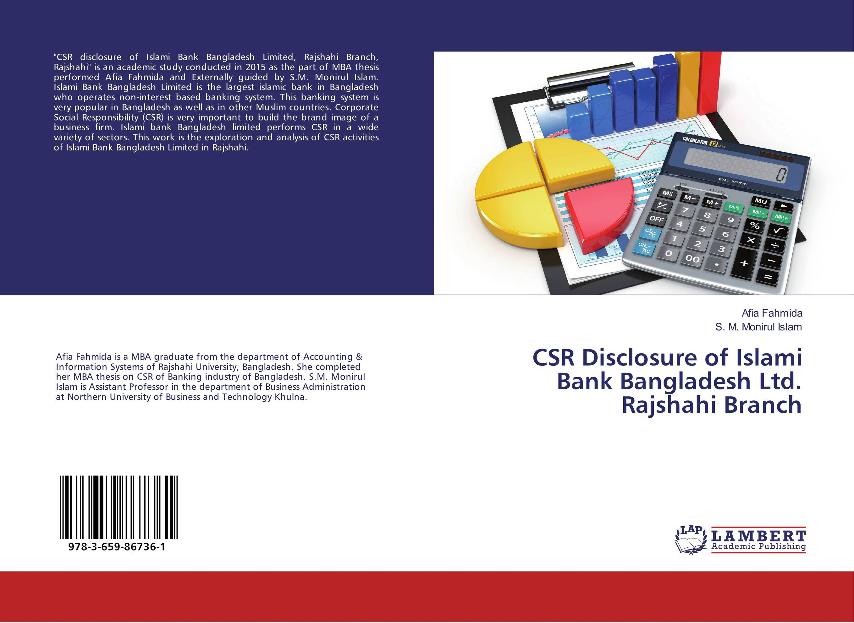 corporate social responsibility of banking sector