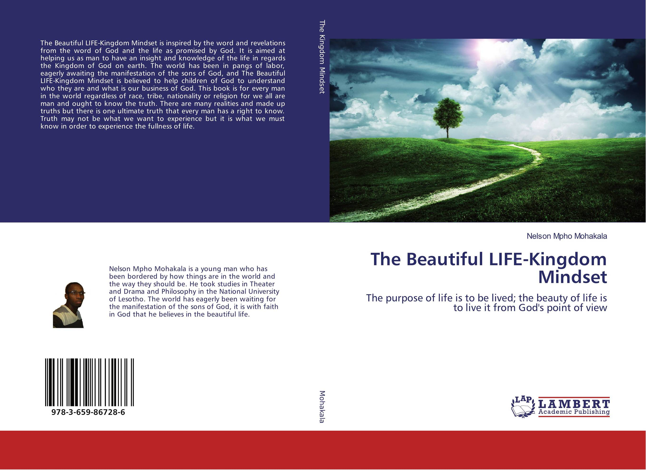 The Beautiful LIFE-Kingdom Mindset mike bonem in pursuit of great and godly leadership tapping the wisdom of the world for the kingdom of god