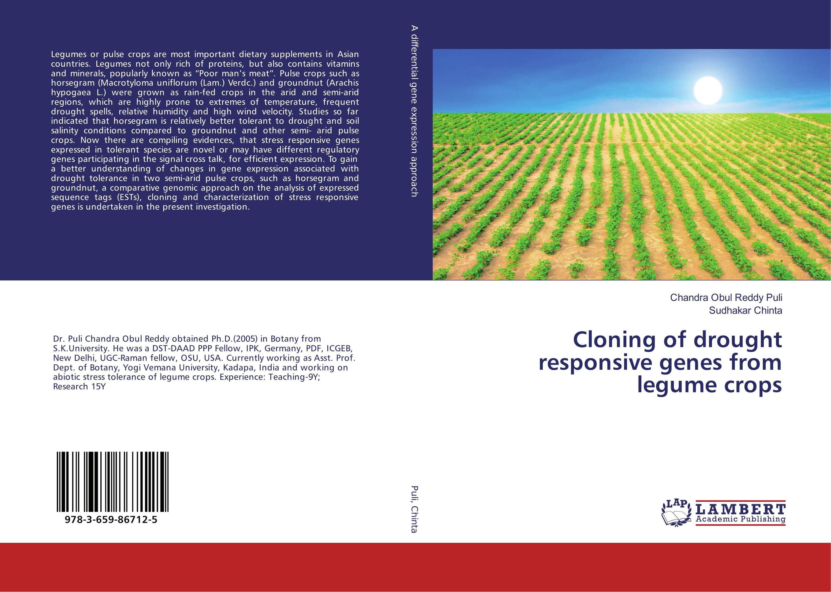 Cloning of drought responsive genes from legume crops rakesh singh amit kumar singh and g k garg cloning of glna from bacillus brevis