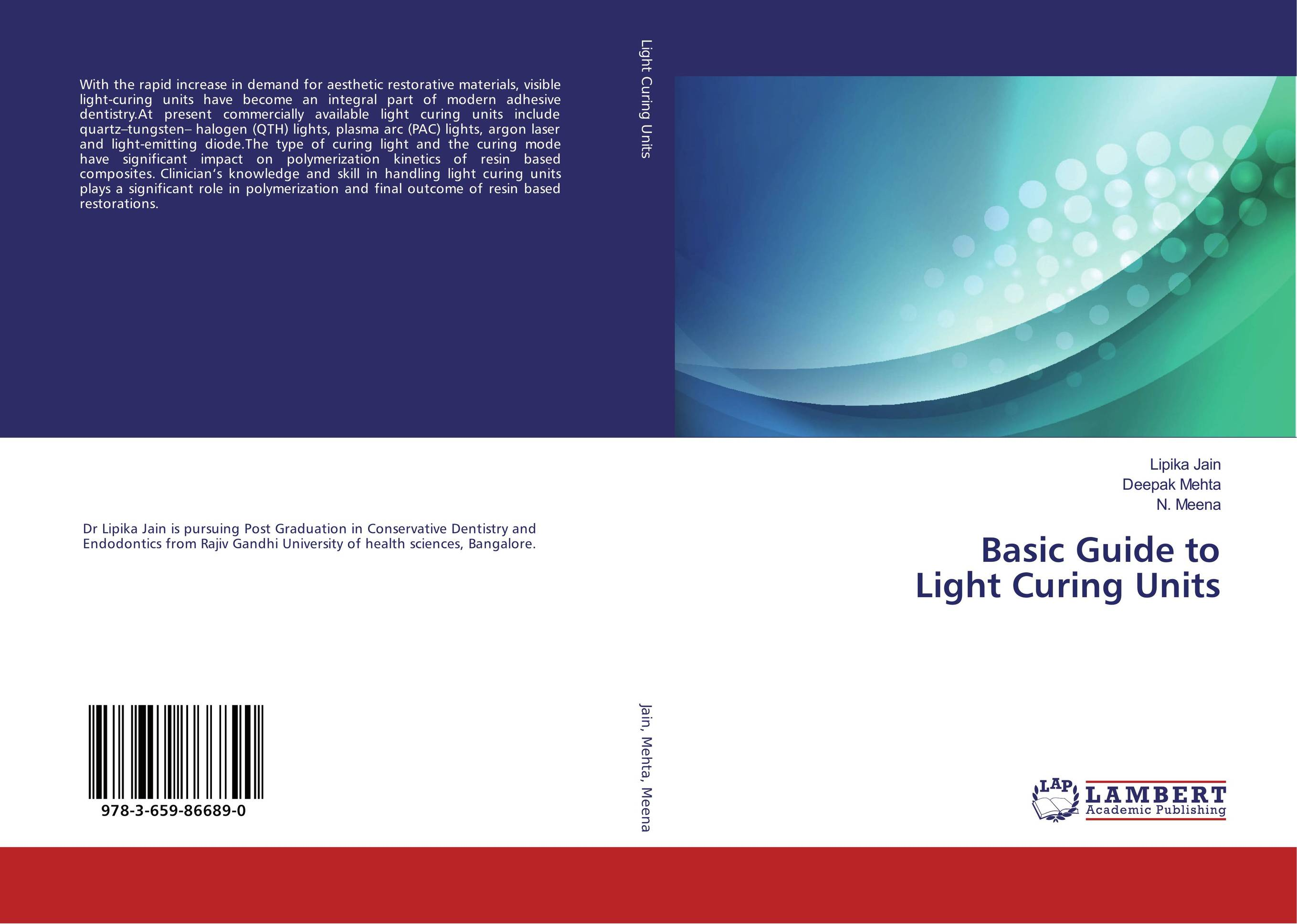Basic Guide to Light Curing Units the auxiliary units