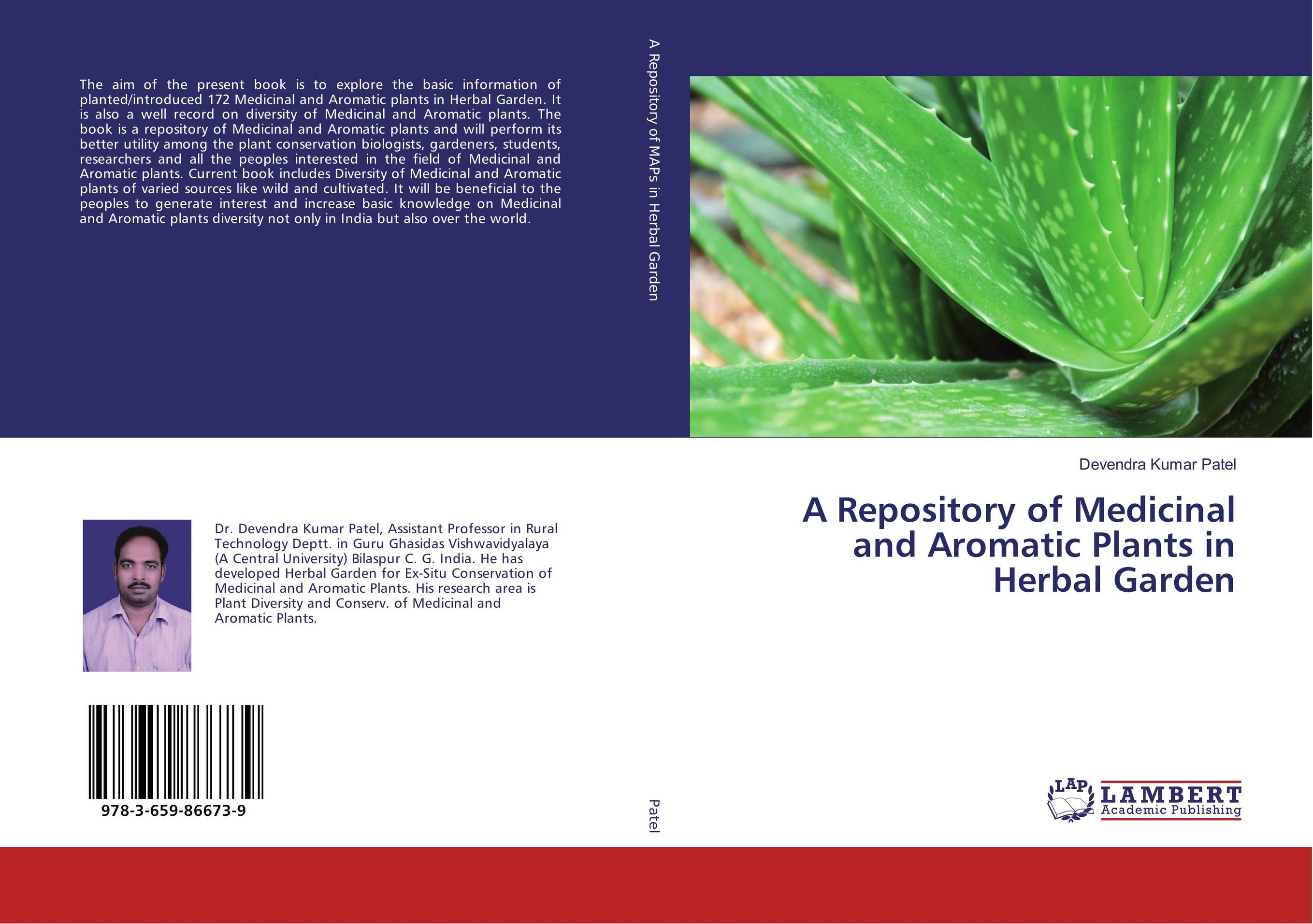 A Repository of Medicinal and Aromatic Plants in Herbal Garden effect of medicinal plant extracts on the viability of protoscoleces