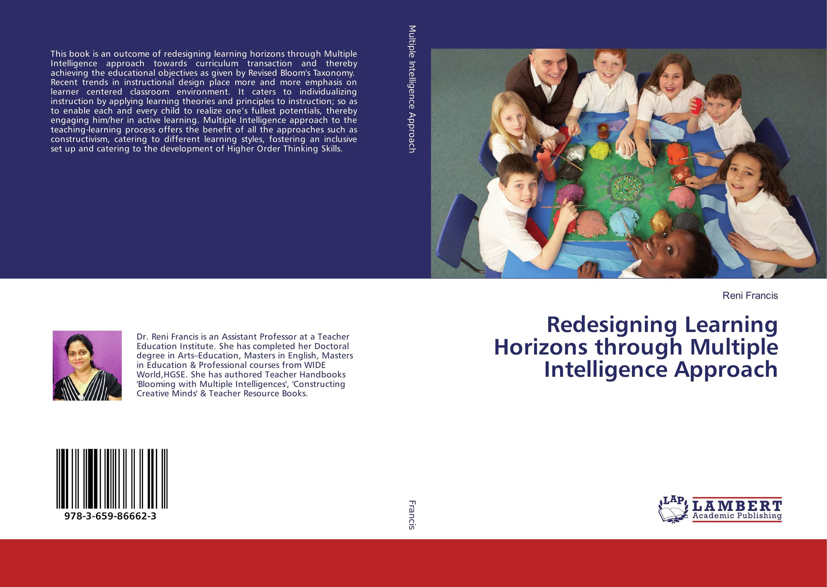 Redesigning Learning Horizons through Multiple Intelligence Approach multiple investment horizons and stock price dynamics