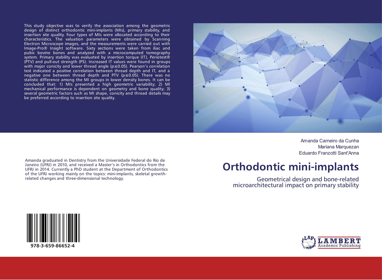 Orthodontic mini-implants альбом cephalotripsy uterovaginal insertion of extirpated anomalies