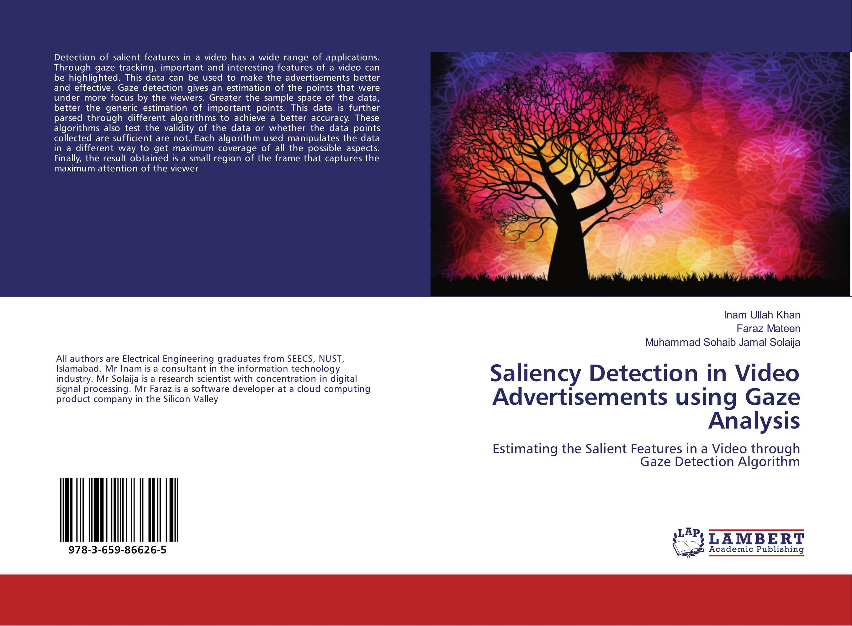 Saliency Detection in Video Advertisements using Gaze Analysis in situ detection of dna damage methods and protocols