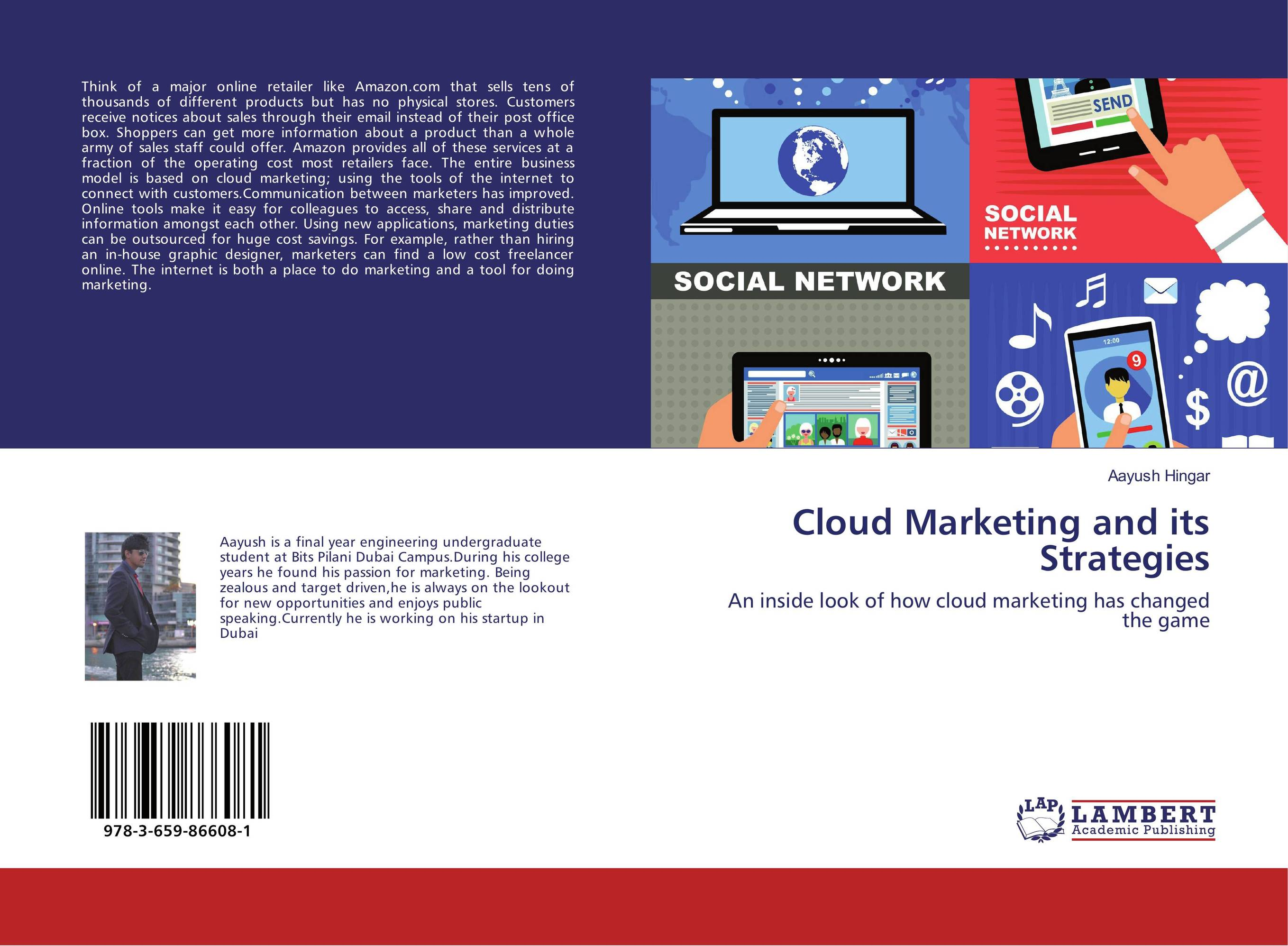 Cloud Marketing and its Strategies