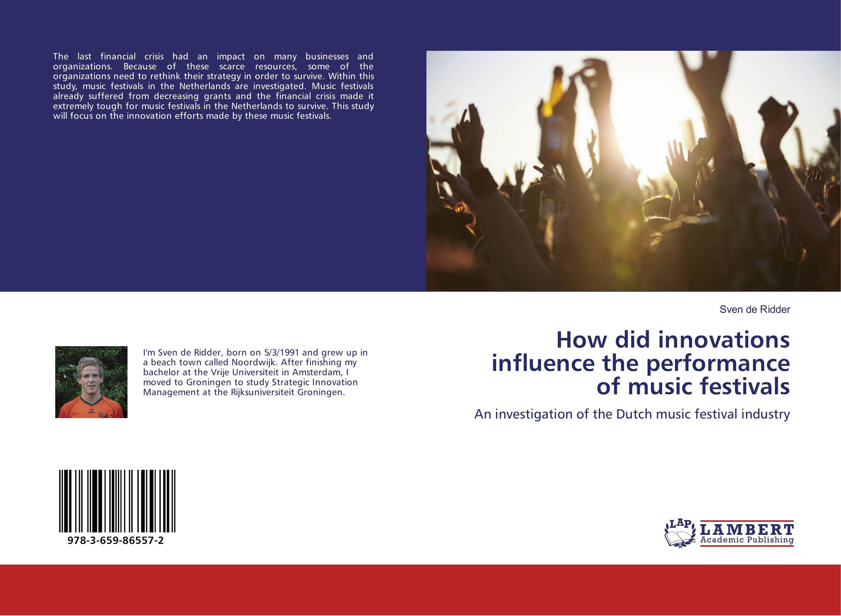How did innovations influence the performance of music festivals the influence – of federal grants – public assistance in massachusetts