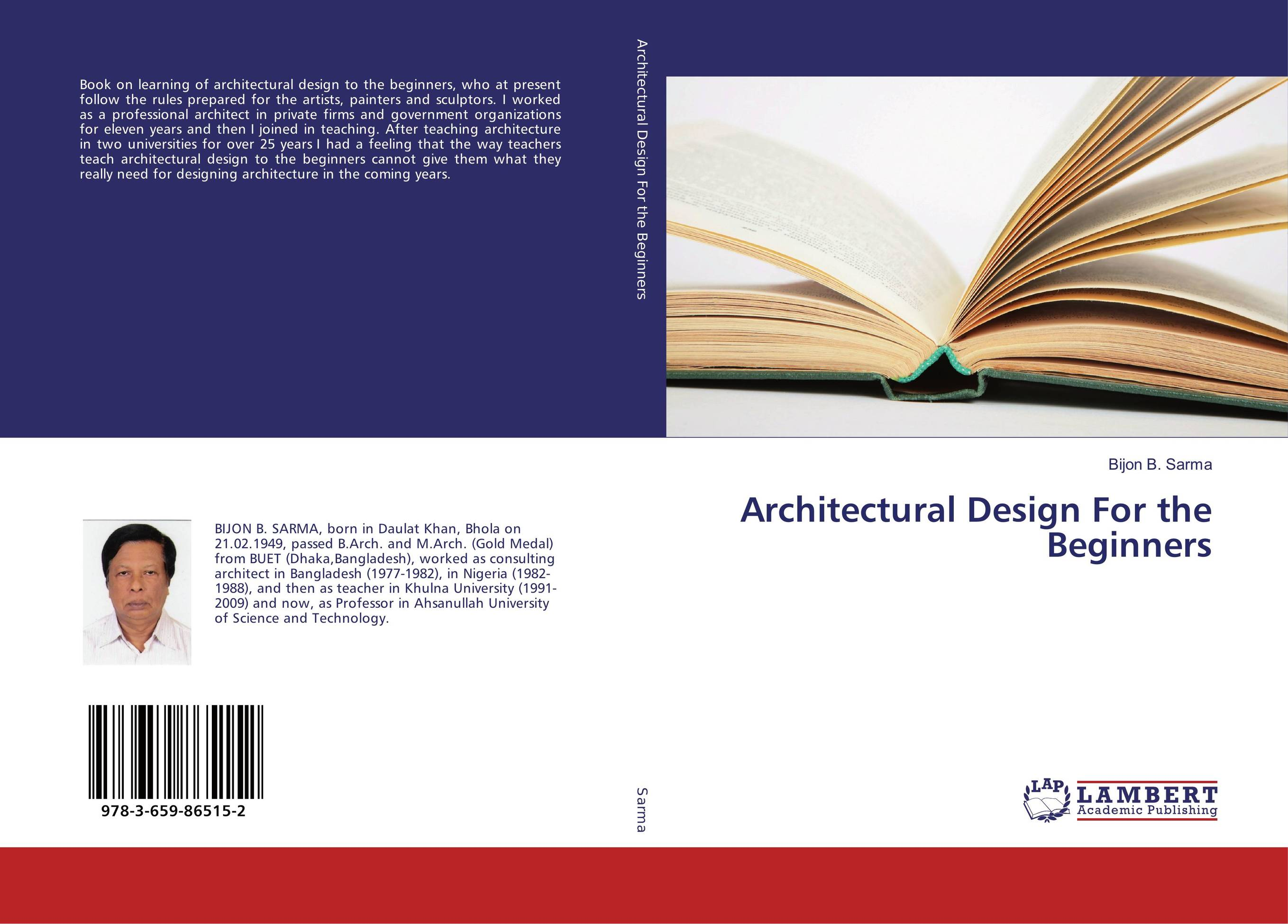 Architectural Design For the Beginners
