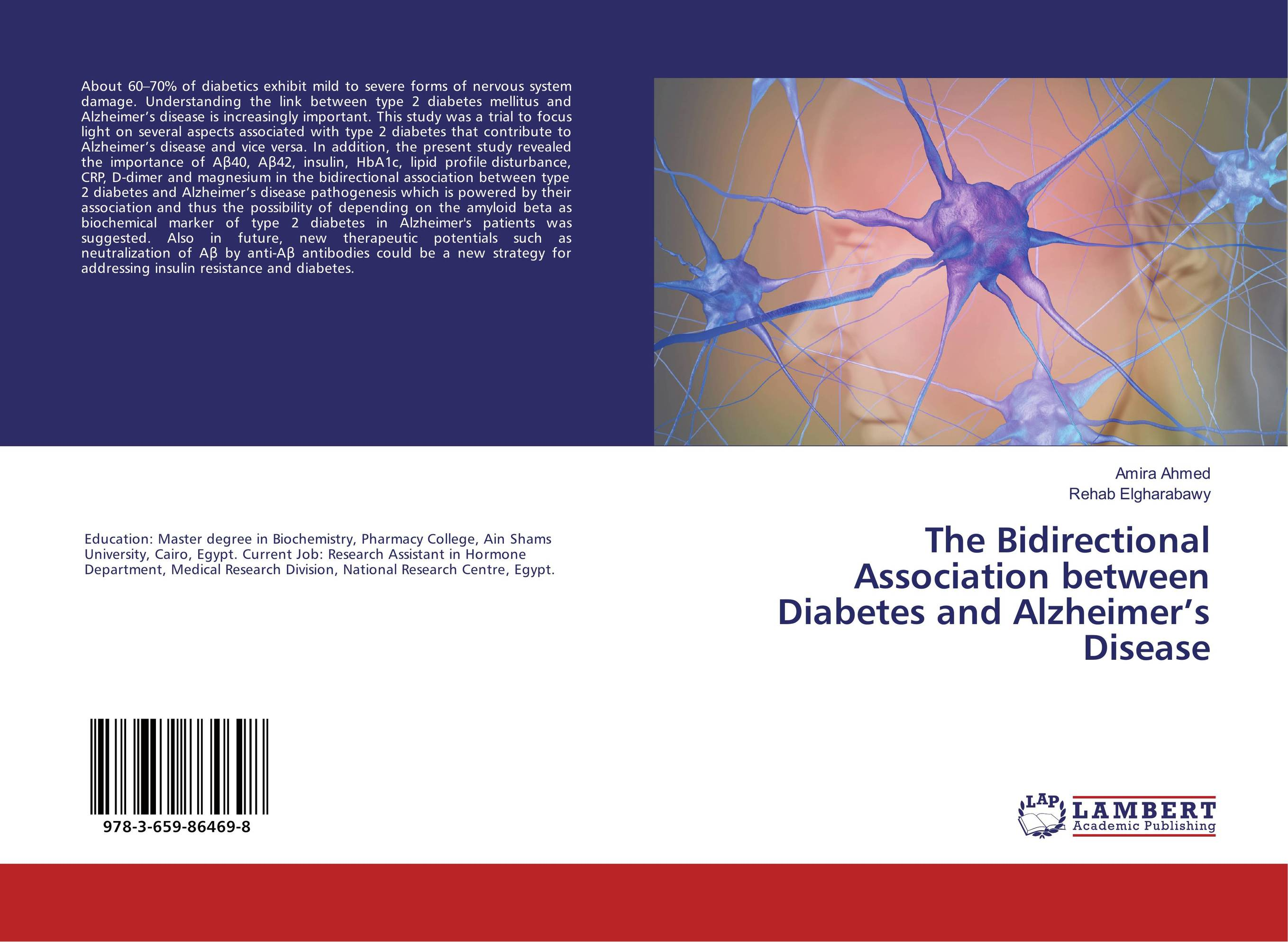 The Bidirectional Association between Diabetes and Alzheimer's Disease metabolic benefits of diet and exercise on type 2 diabetes