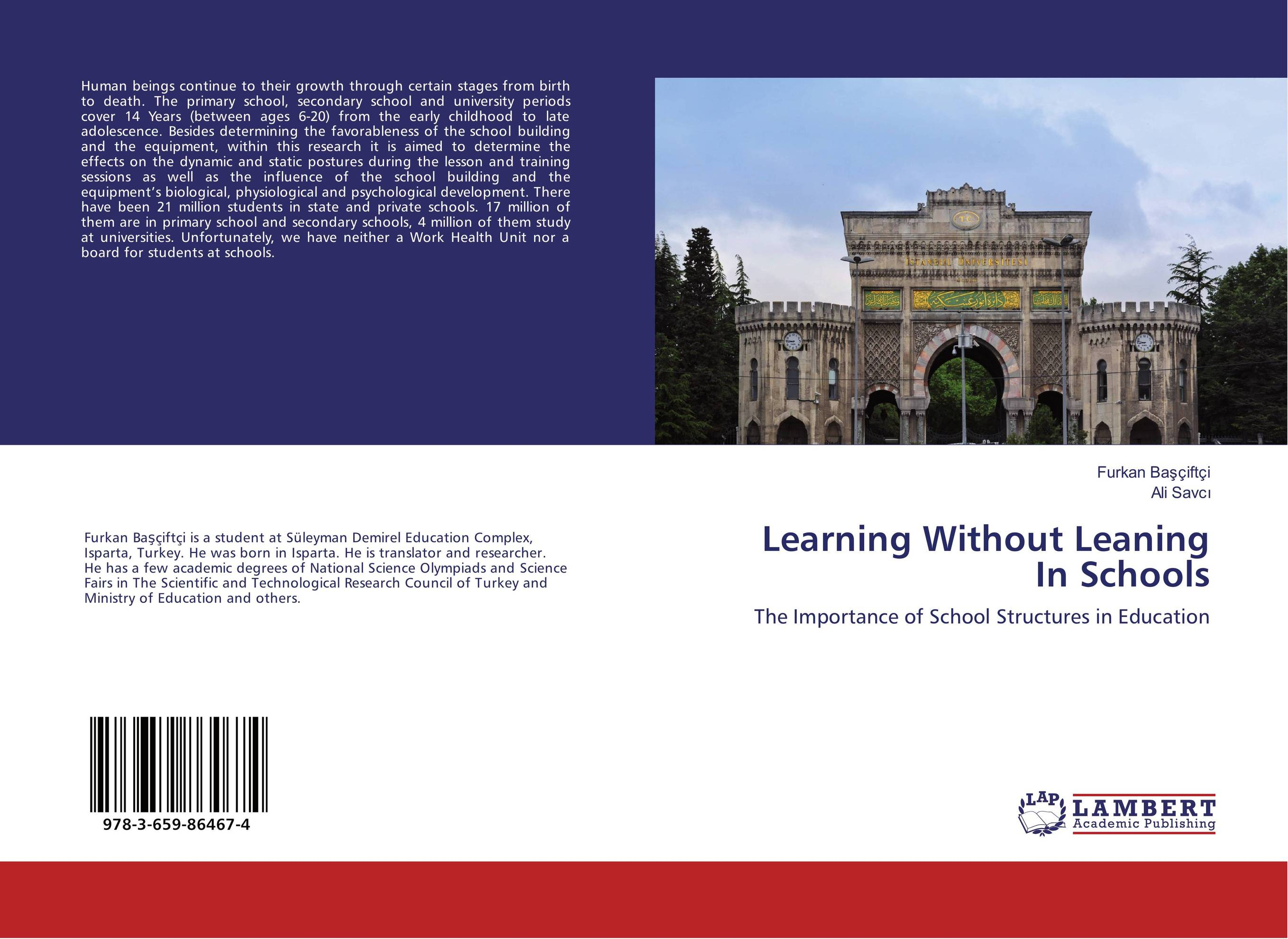Learning Without Leaning In Schools building type basics for elementary and secondary schools
