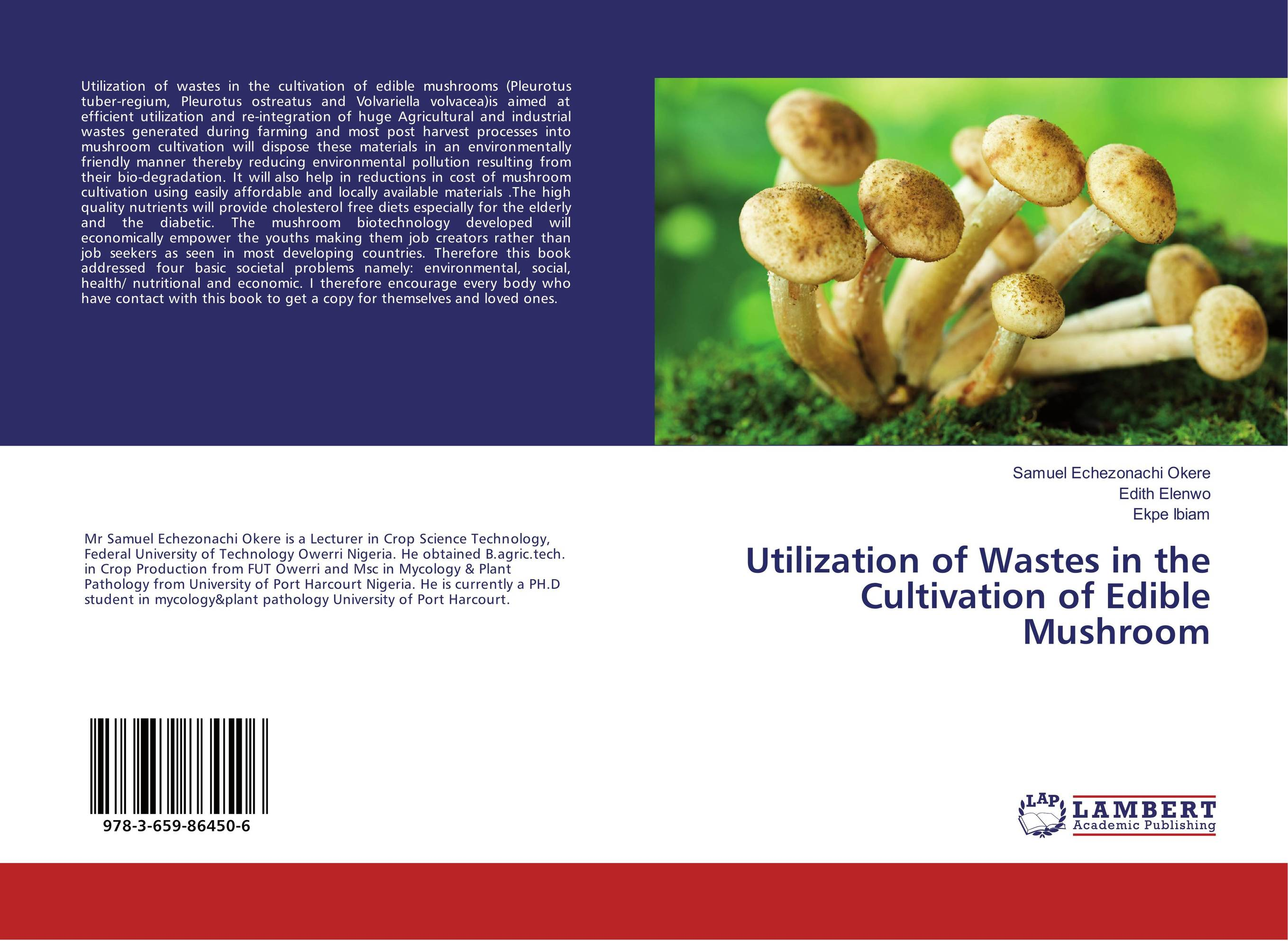 Utilization of Wastes in the Cultivation of Edible Mushroom overview of drug utilization pattern in surgery