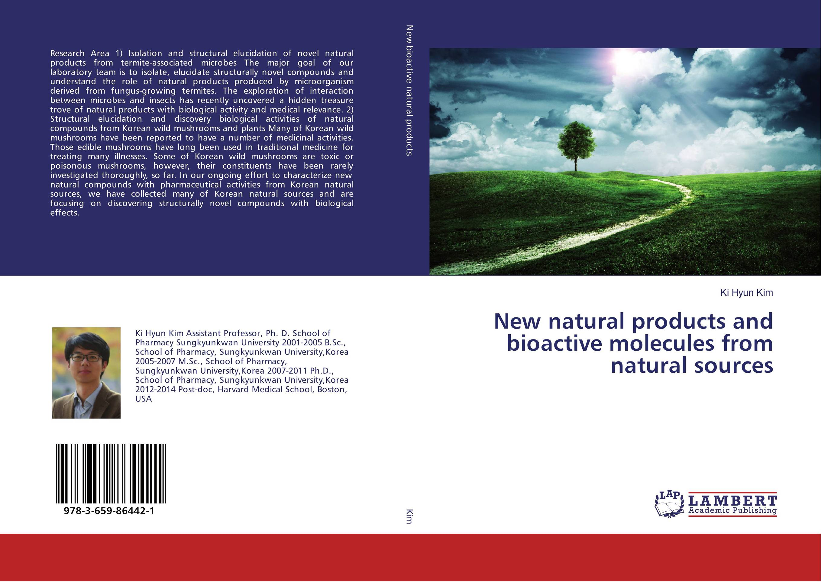 New natural products and bioactive molecules from natural sources discovery of natural antioxidants from sudanese medicinal plants