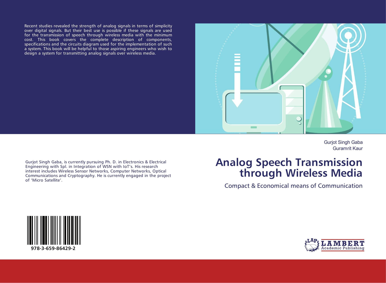 Analog Speech Transmission through Wireless Media