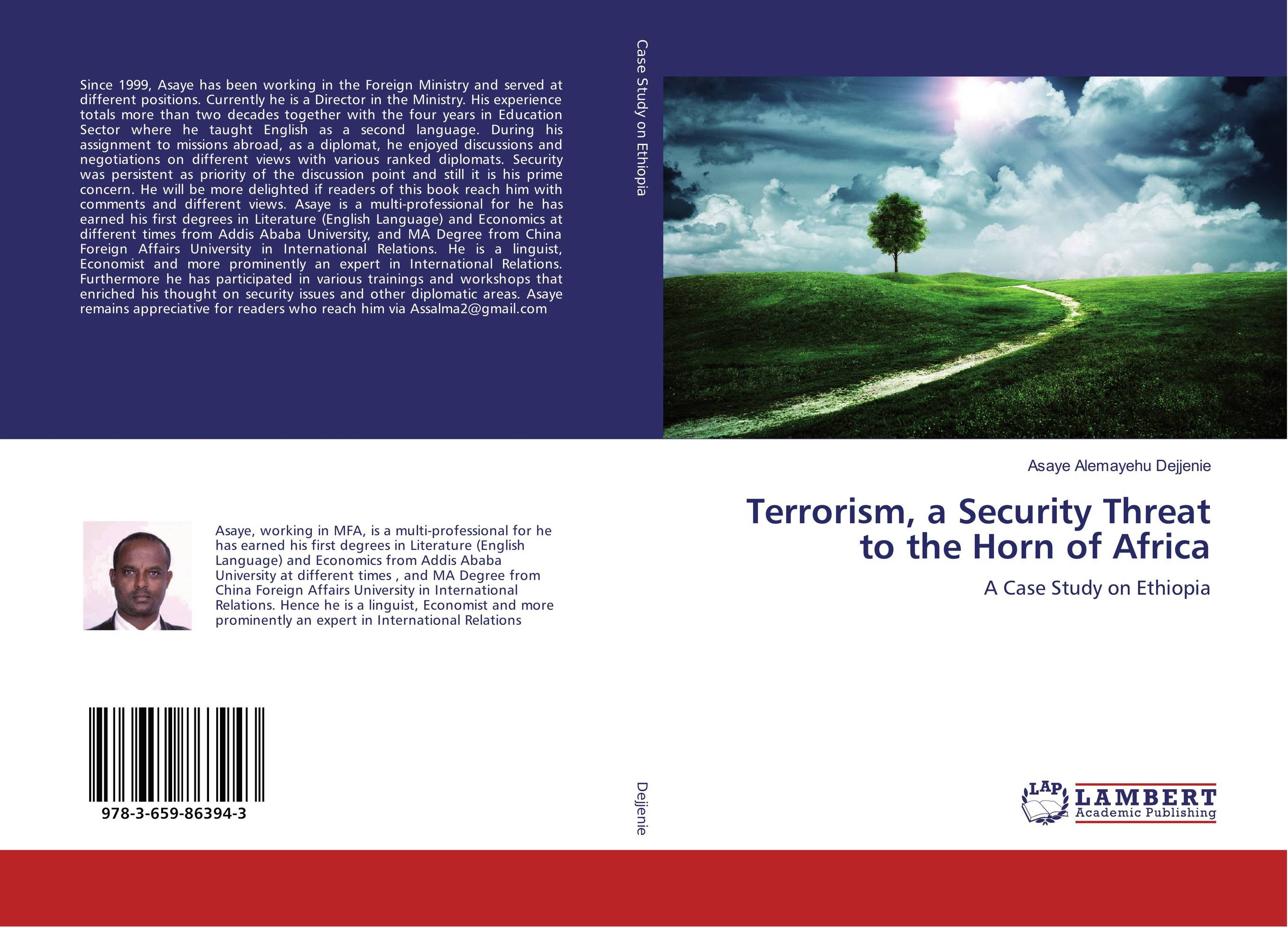 Terrorism, a Security Threat to the Horn of Africa islam between jihad and terrorism