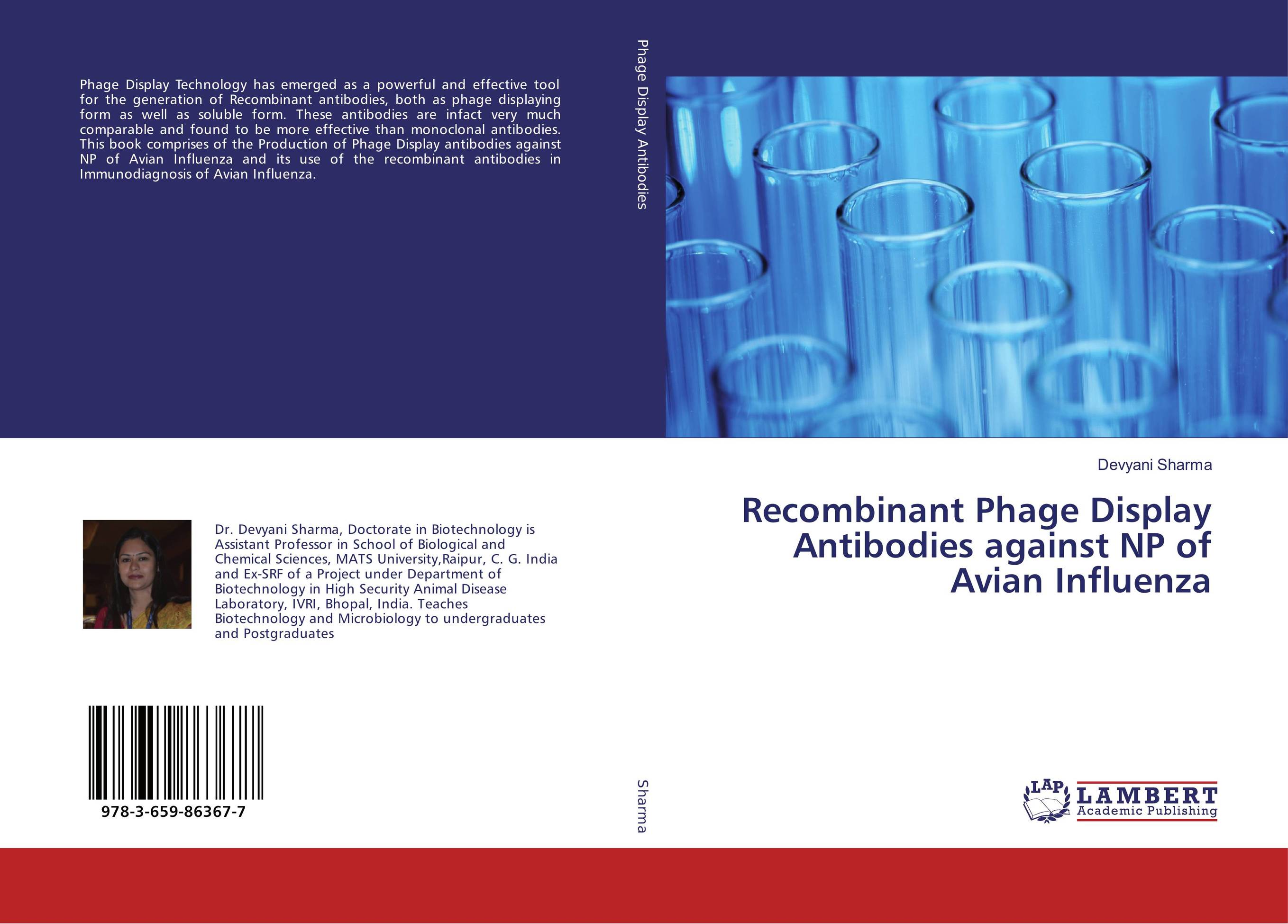 Recombinant Phage Display Antibodies against NP of Avian Influenza production of recombinant rankl for in vitro osteoclastogenesis