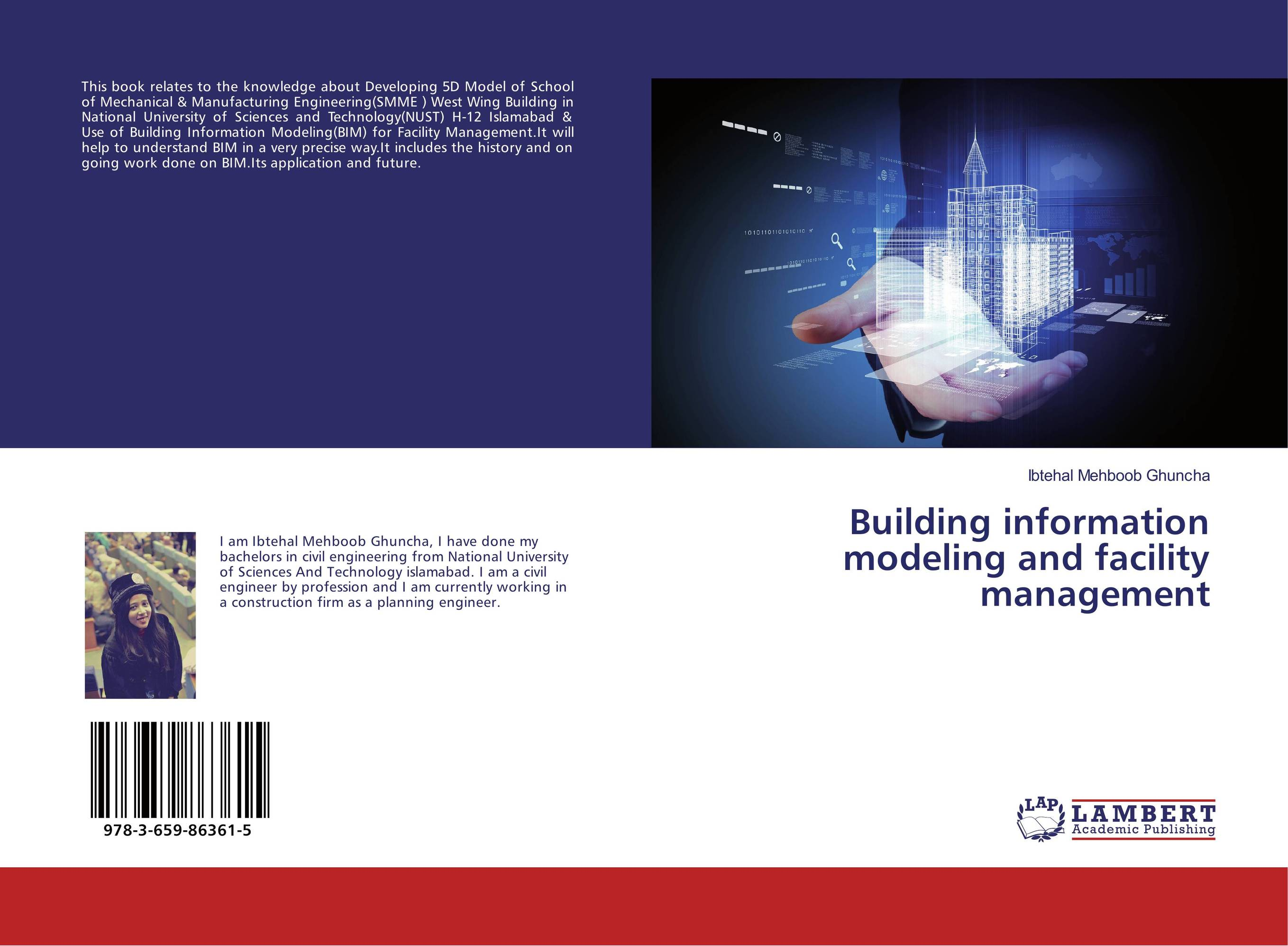 Building information modeling and facility management the limiting background in a detector testing facility for supercdms