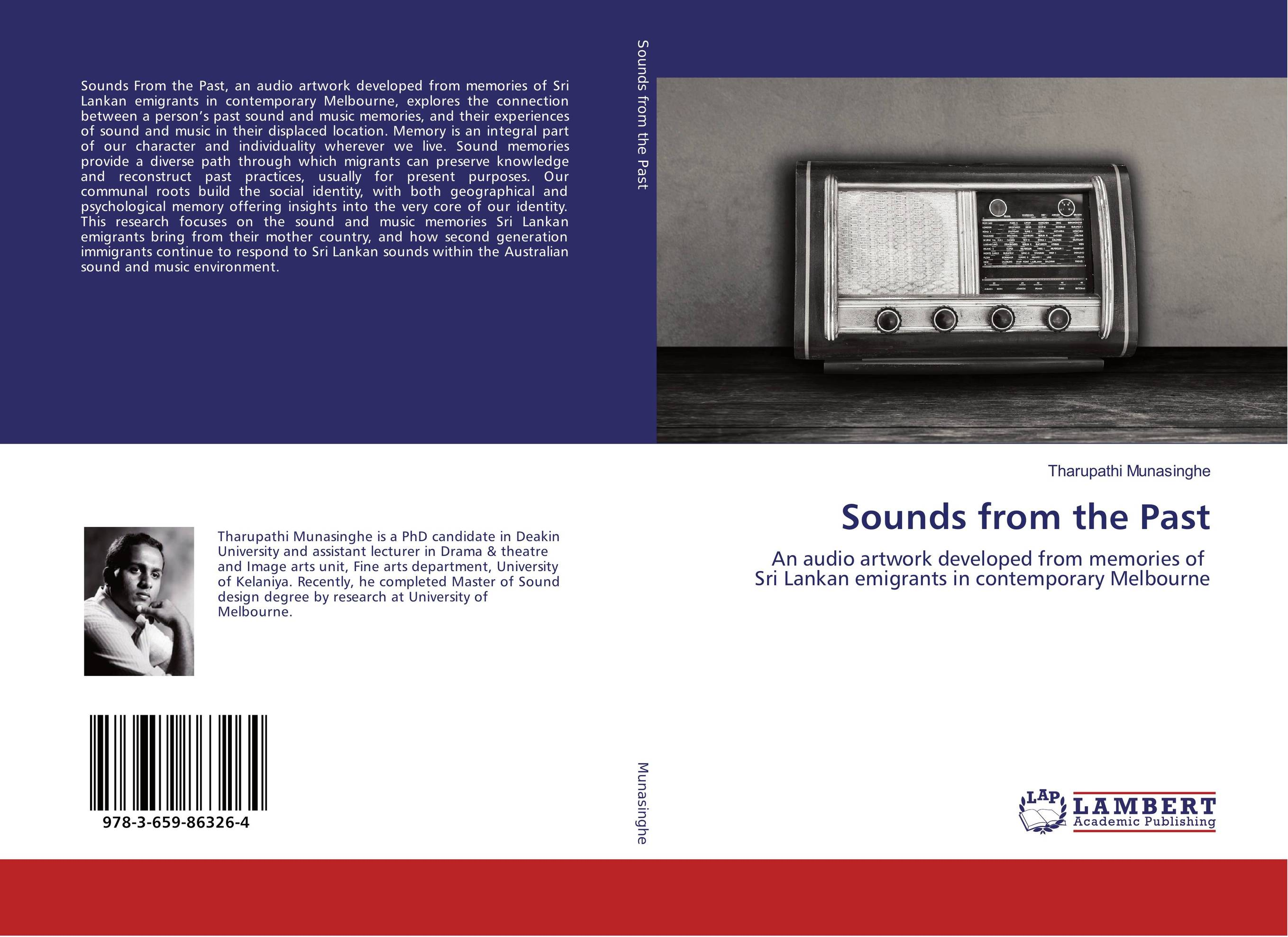 Sounds from the Past acquisition of english prepositions by sri lankan esl learners
