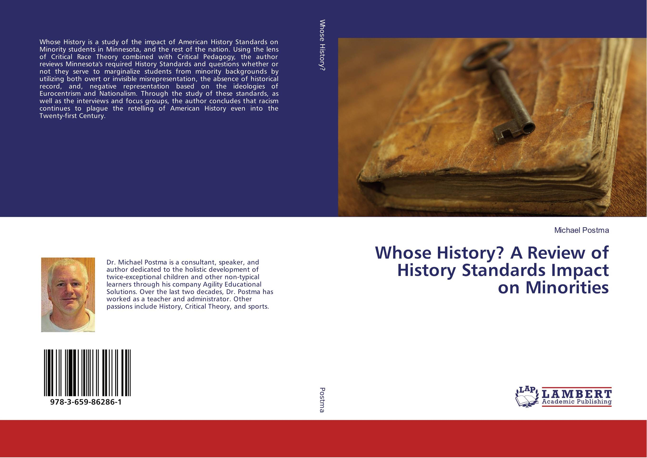 "Whose History? A Review of History Standards Impact on Minorities freedom a documentary history of emancipation 1861a€""1867 2 volume set"