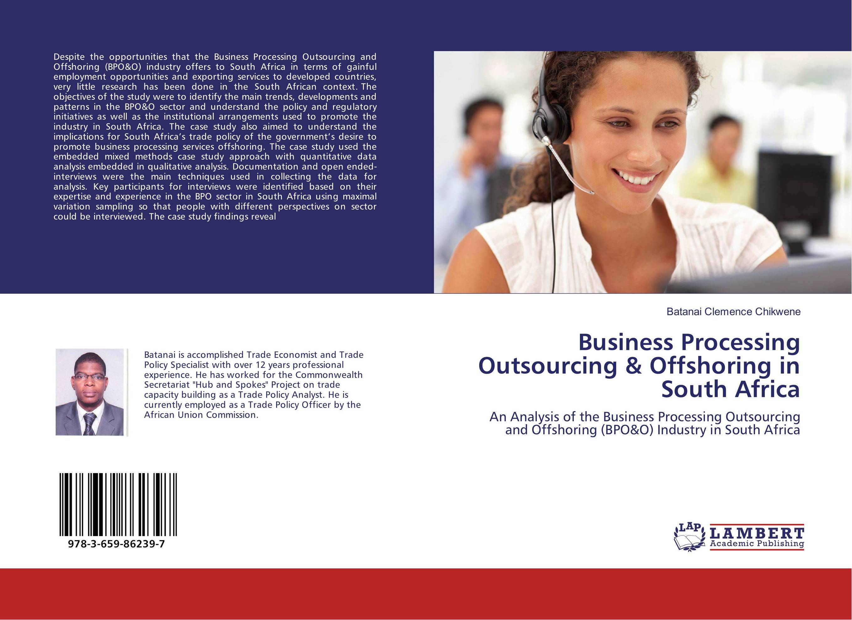 Business Processing Outsourcing & Offshoring in South Africa the language question in africa zimbabwe case study