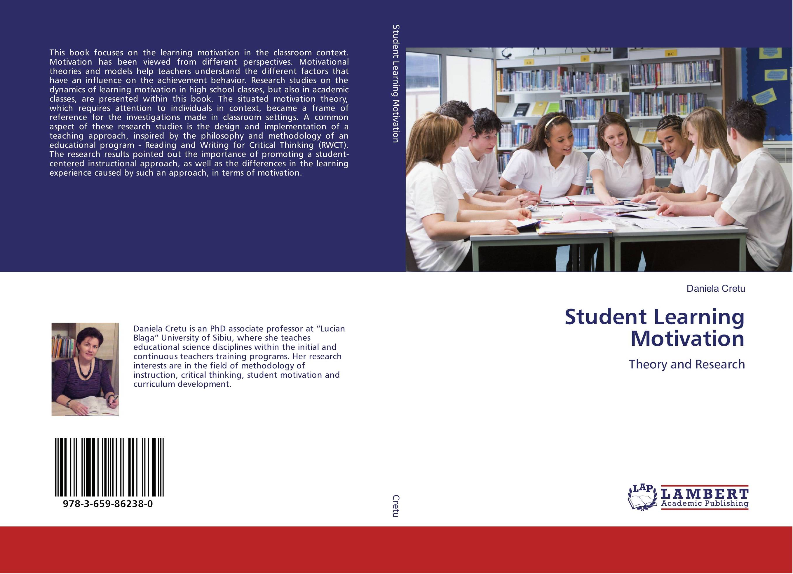 Student Learning Motivation practical student centered learning facilitation
