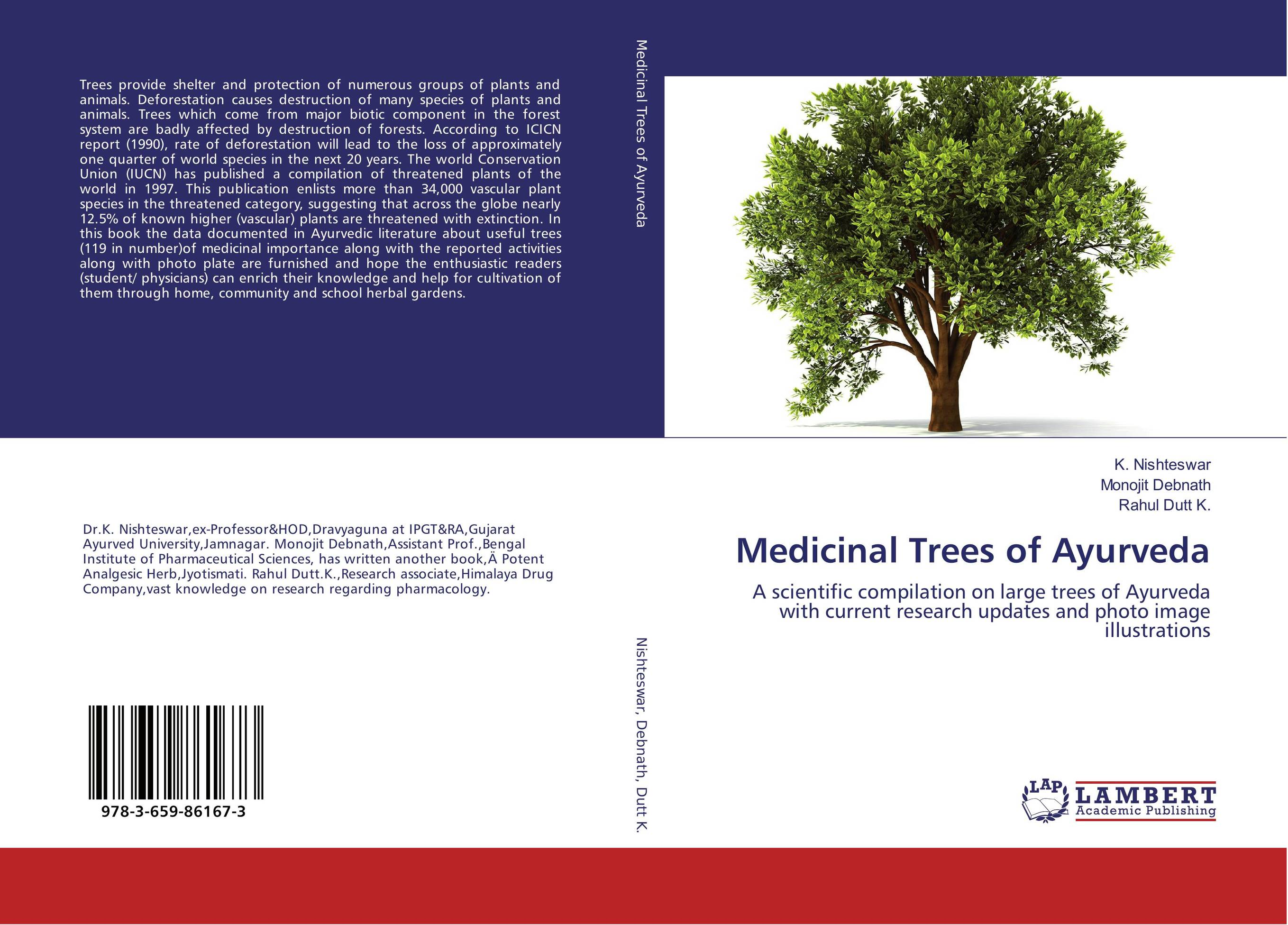 Medicinal Trees of Ayurveda the trees trees the garden of jane delawney lp