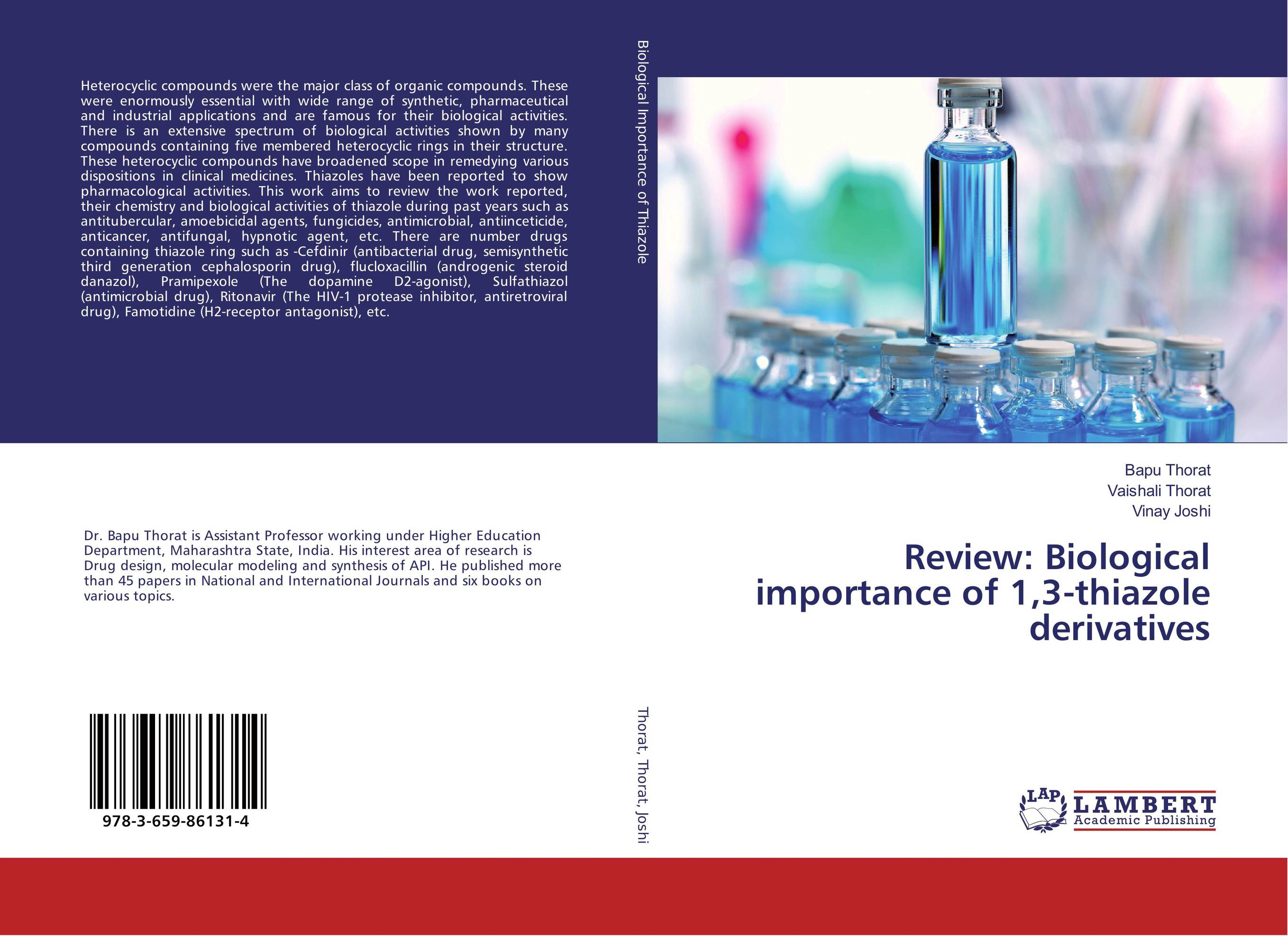 importance of steriochemistry in pharmacy