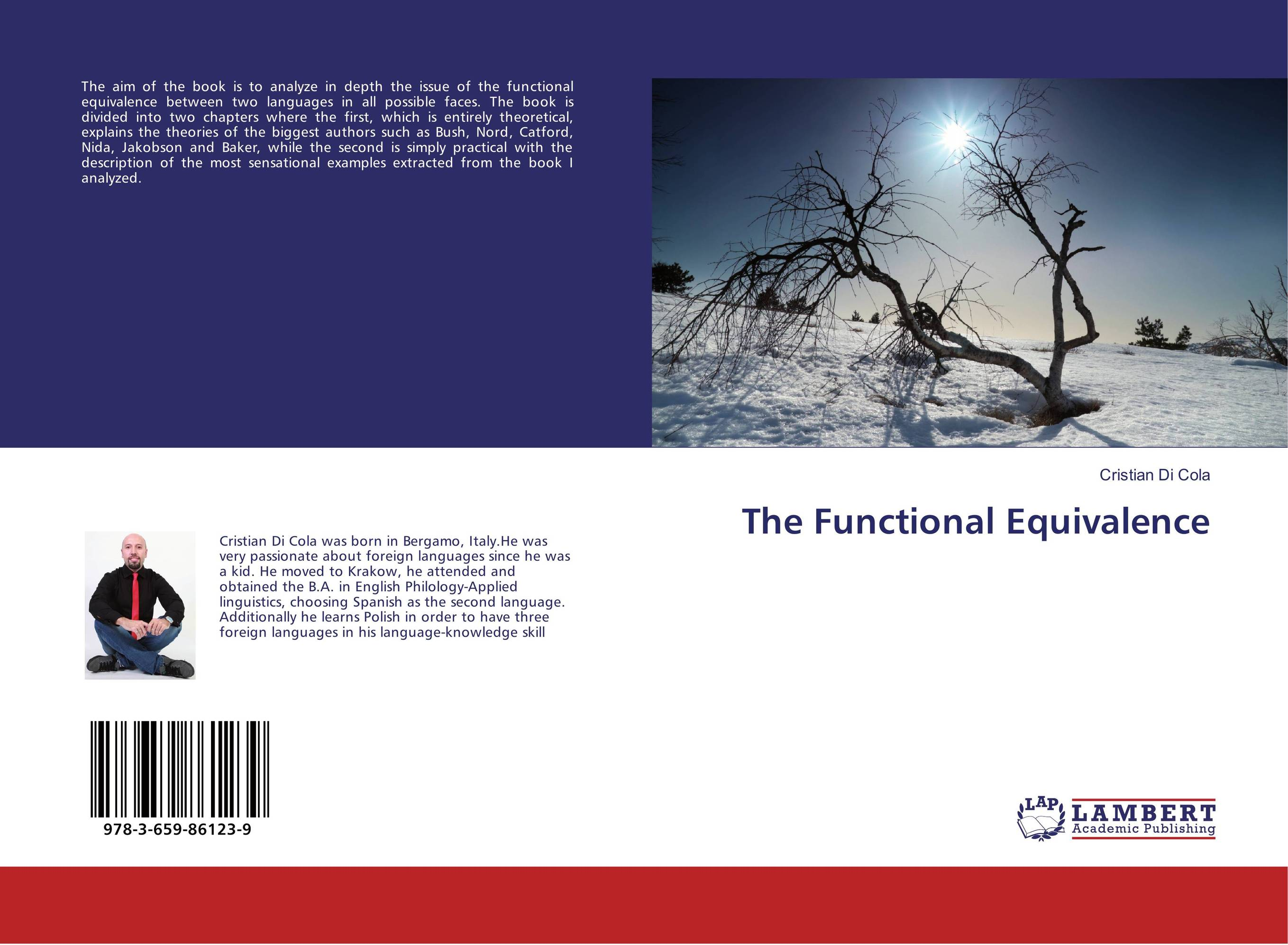The Functional Equivalence