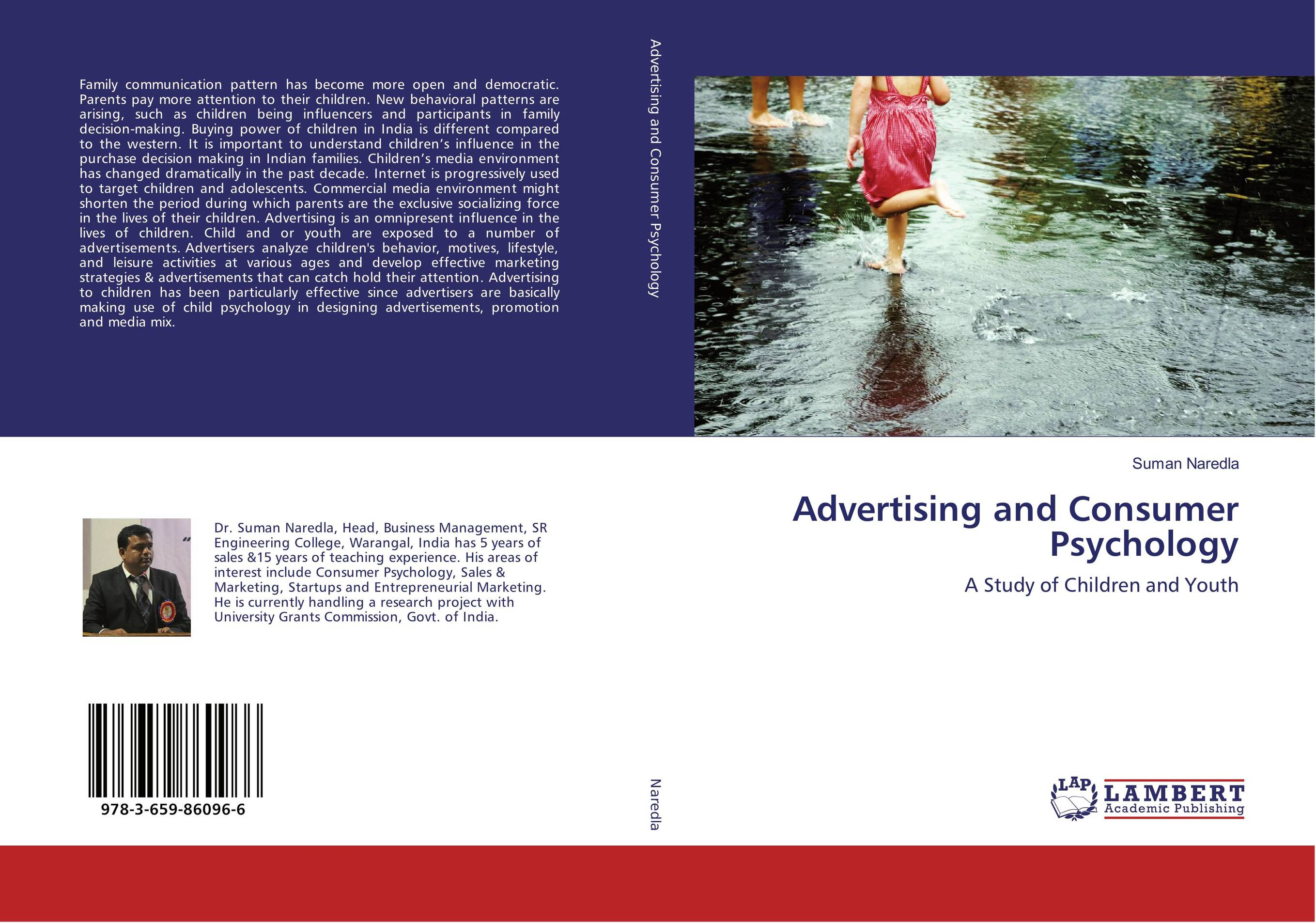 Advertising and Consumer Psychology