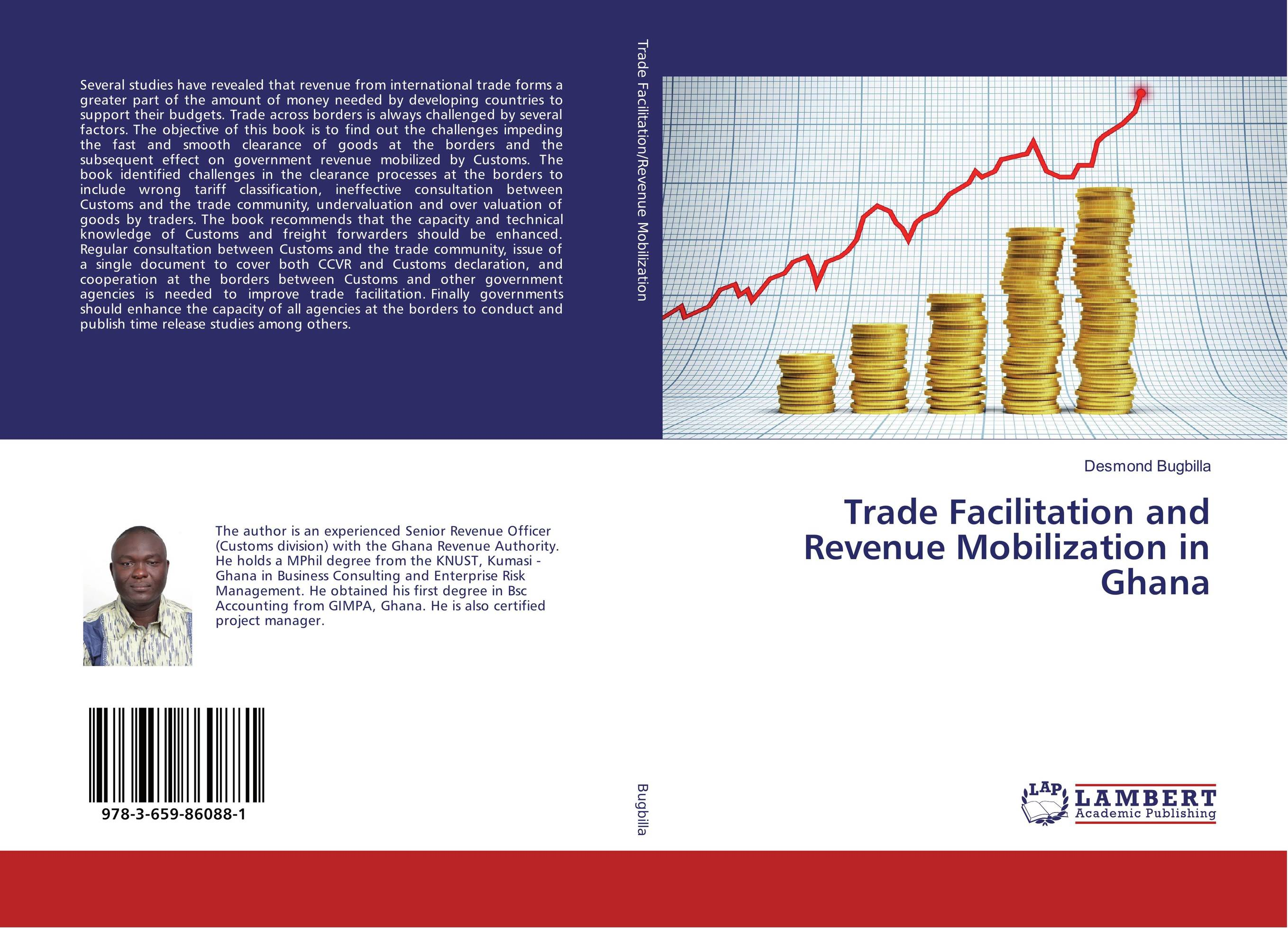 Trade Facilitation and Revenue Mobilization in Ghana