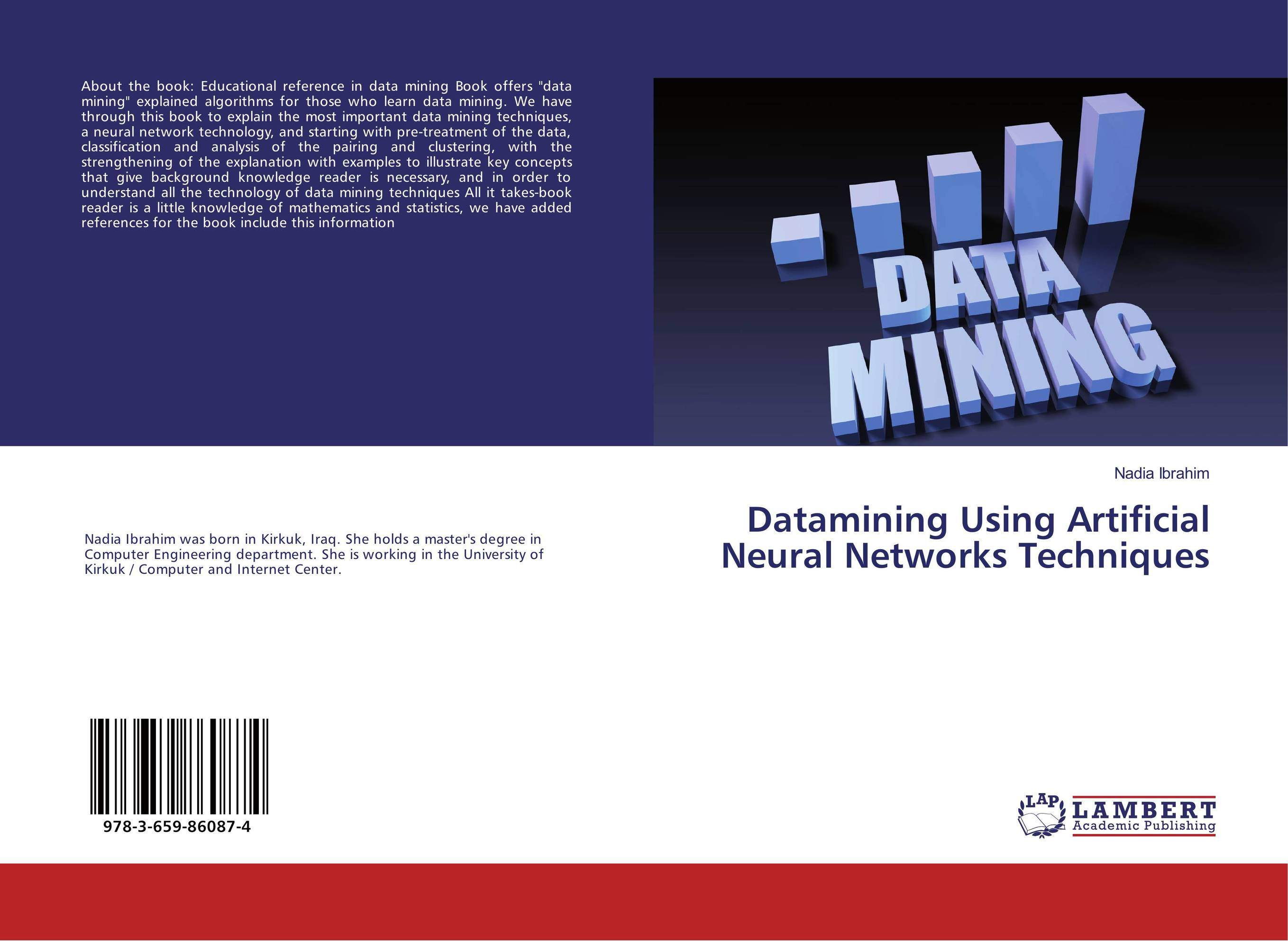 Datamining Using Artificial Neural Networks Techniques developing networks in obesity using text mining
