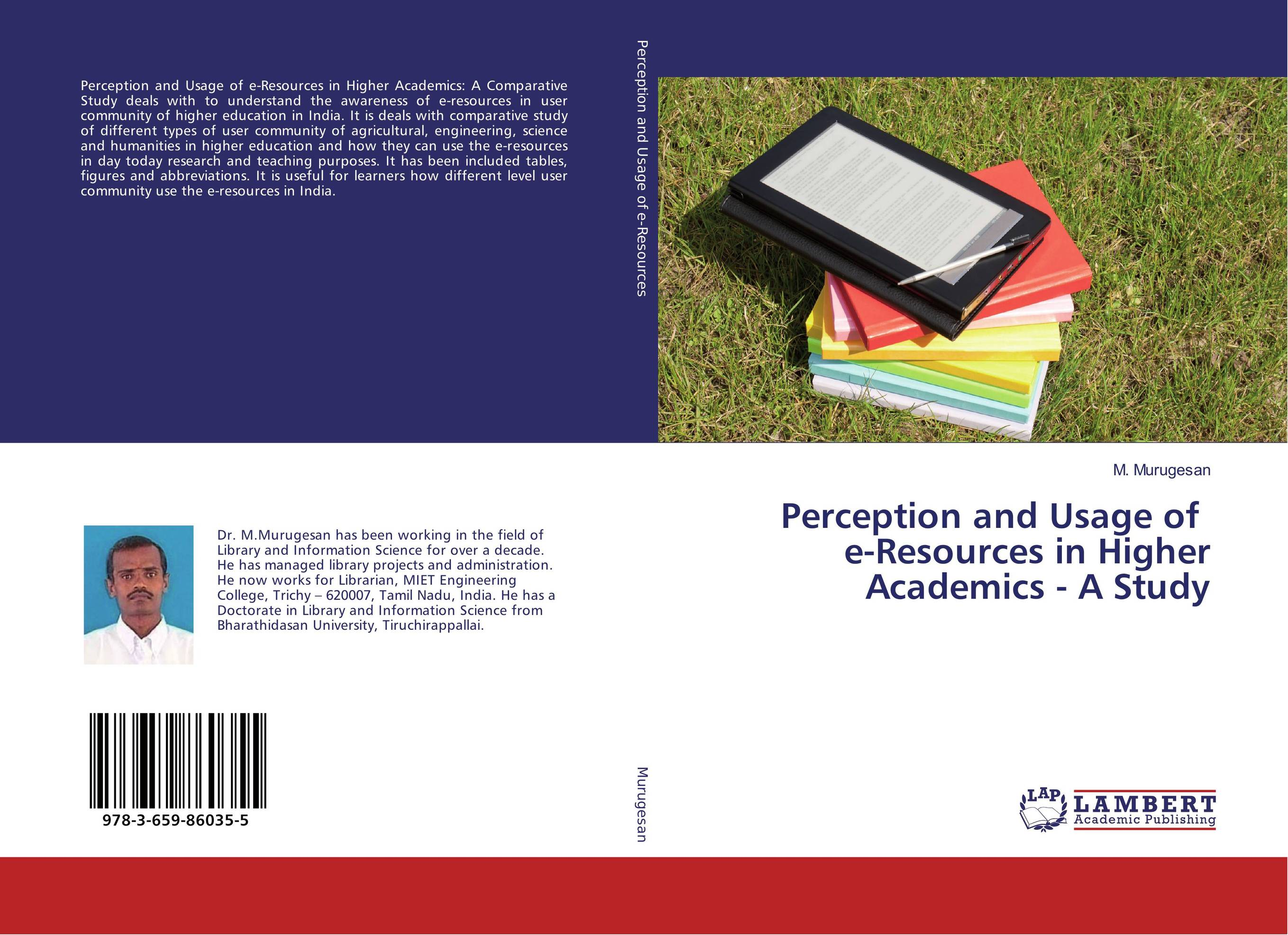 Perception and Usage of e-Resources in Higher Academics - A Study кальсоны user кальсоны