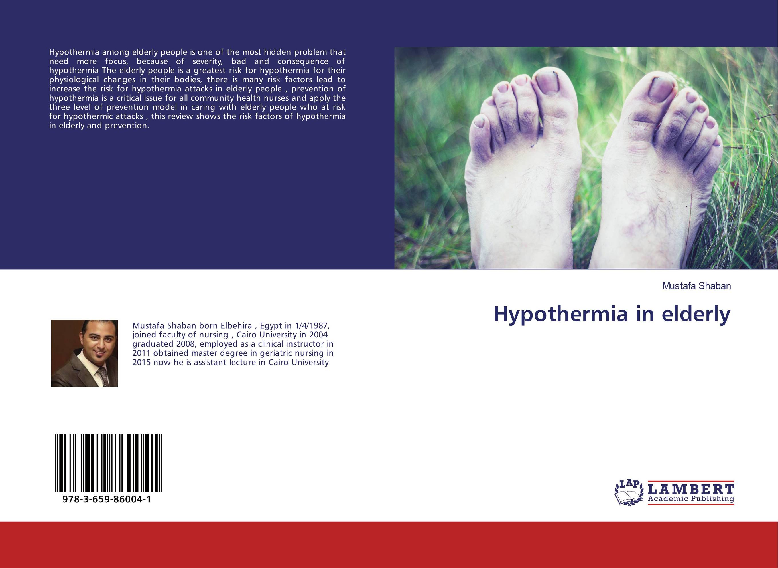 Hypothermia in elderly risk regulation and administrative constitutionalism